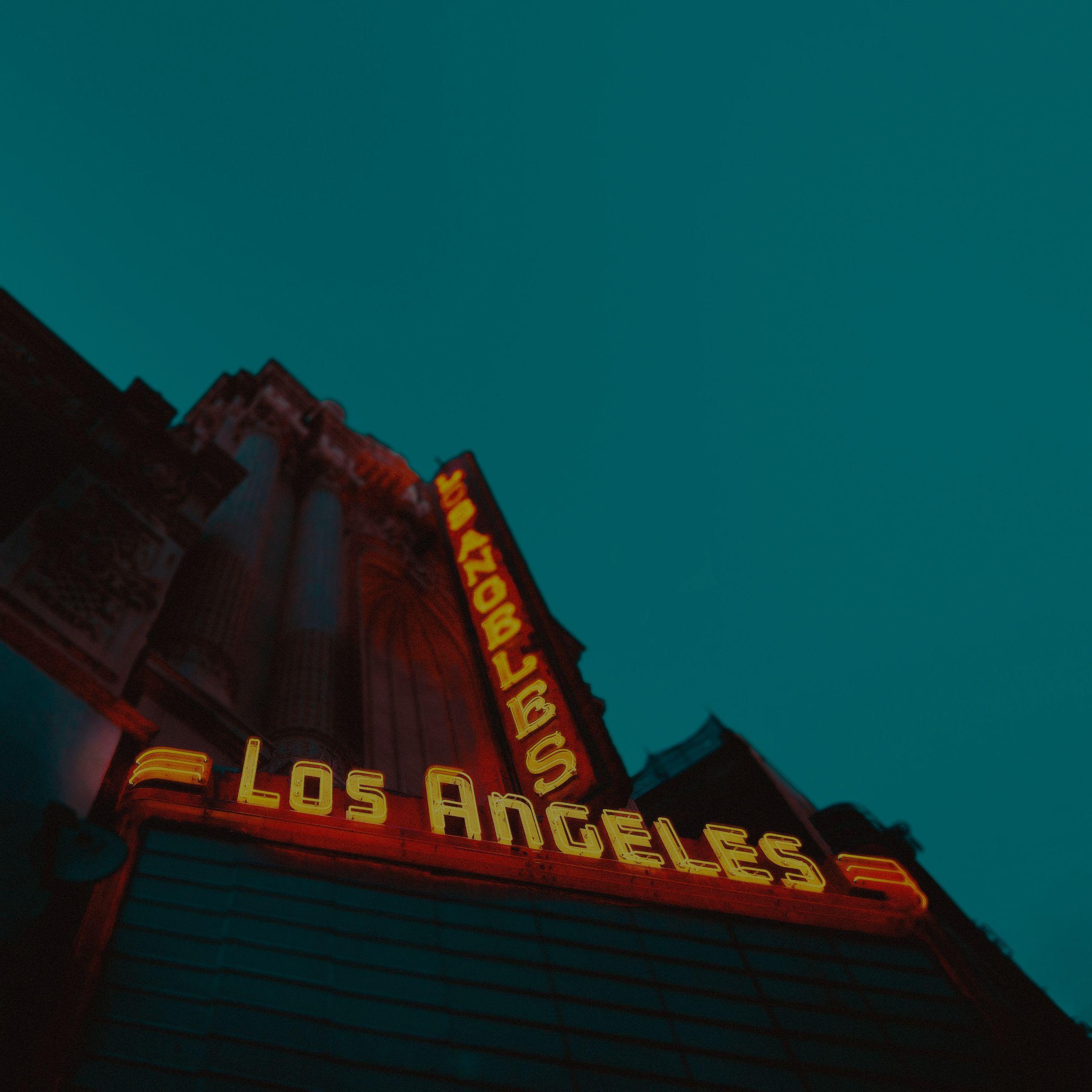 Los Angeles Market Update 04/22/2020