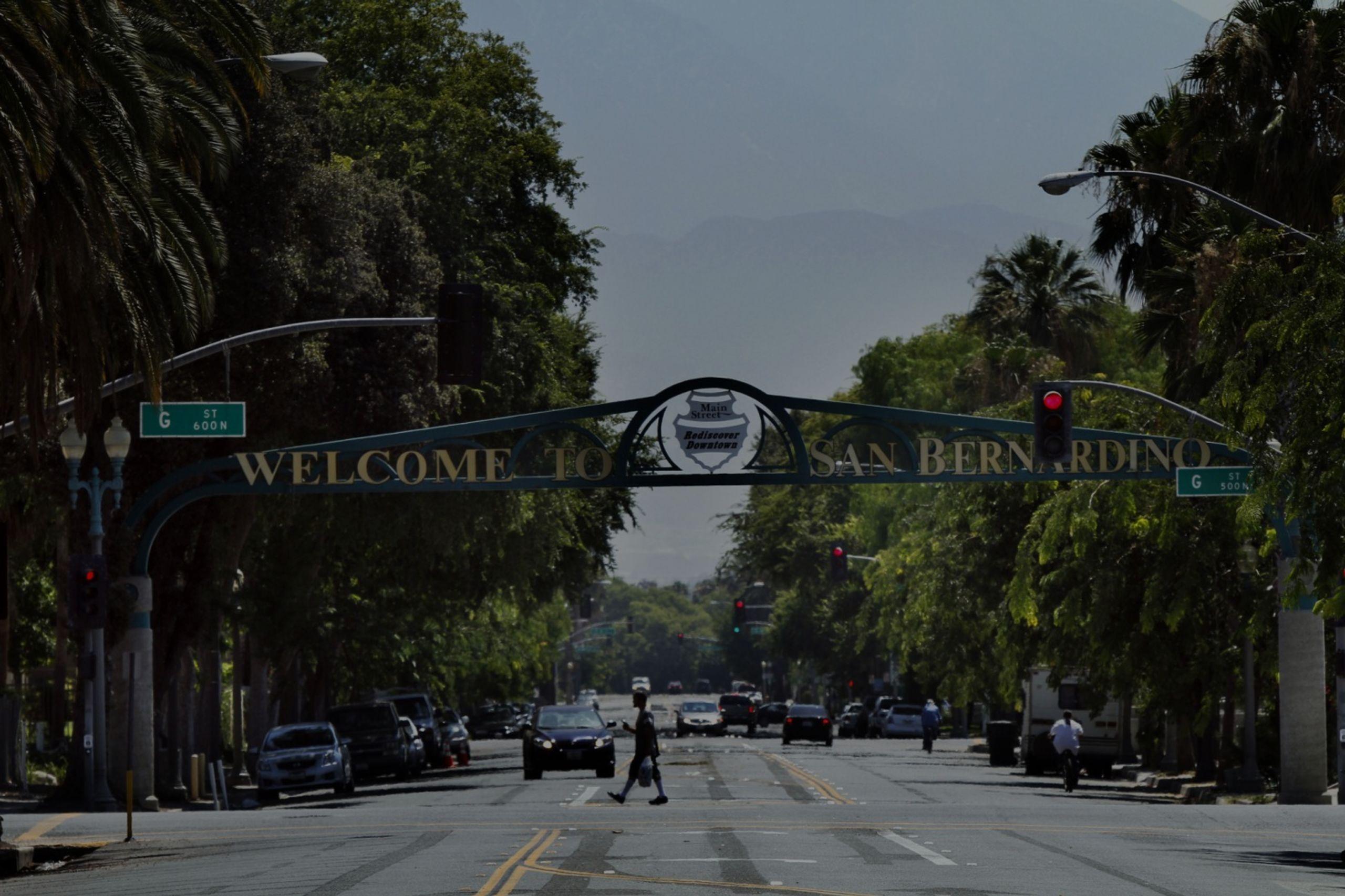 San Bernardino, CA Market Update 04/22/2020