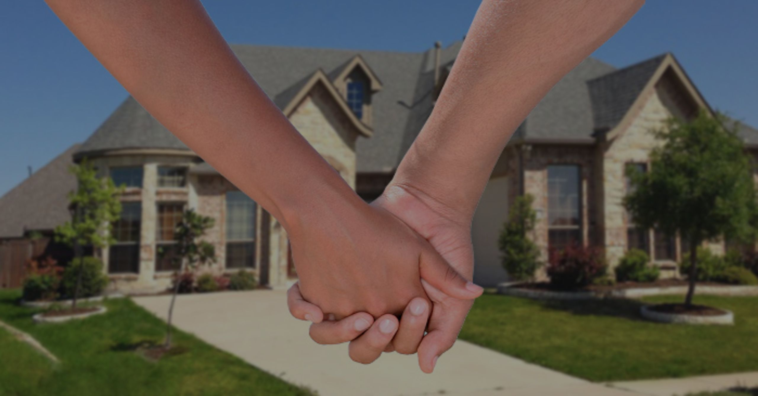 Don't Fall In Love With a House Until You Are Ready To Fully Commit