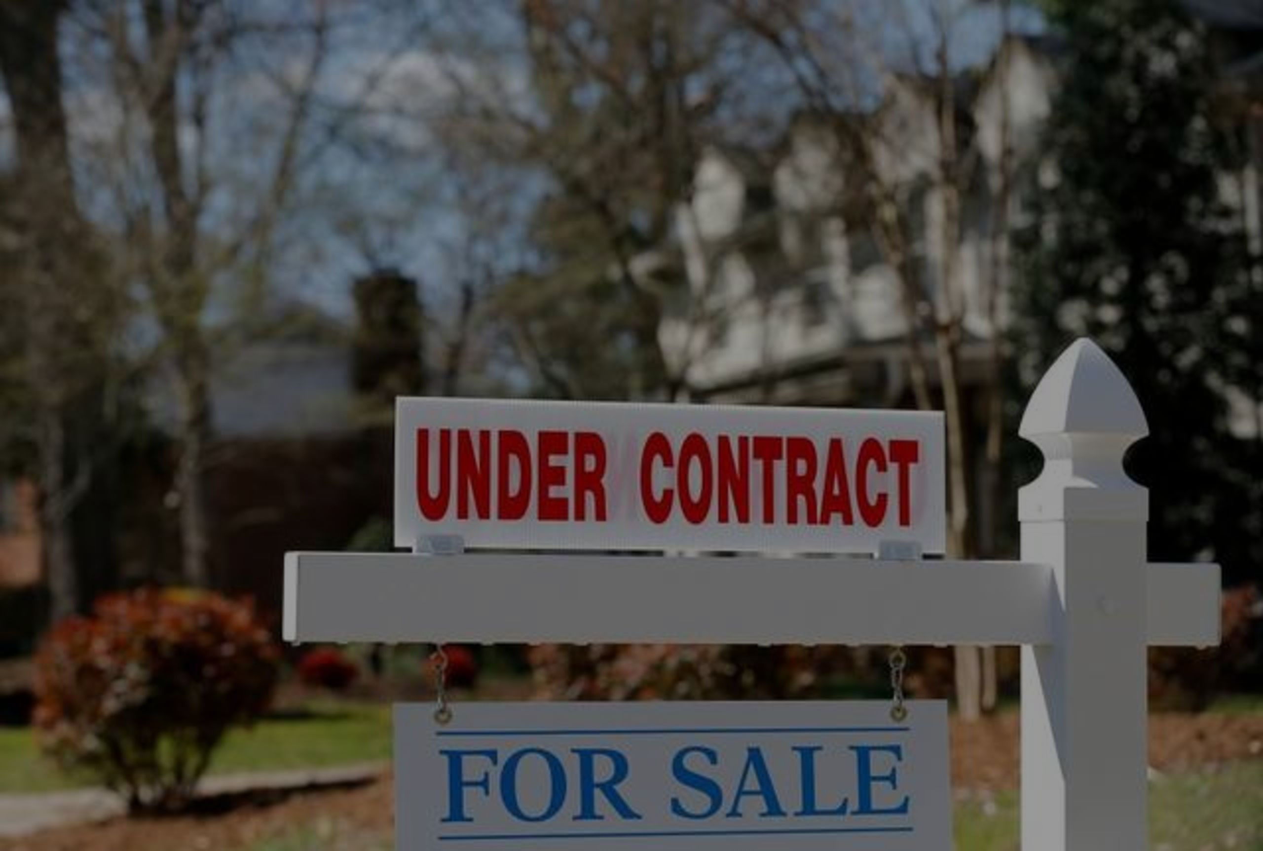 Contract Signings Surge to Highest Rate Ever in December