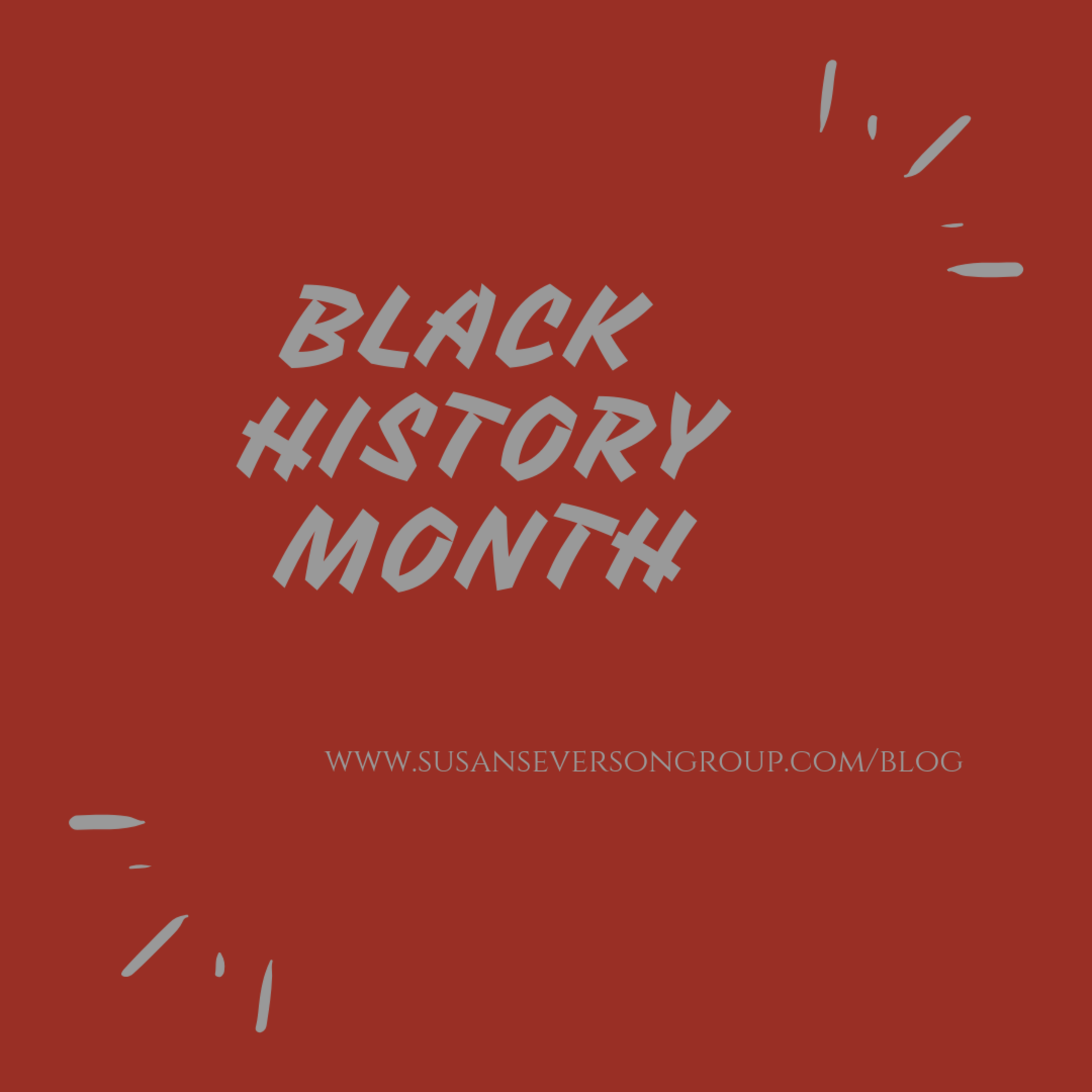 Black History Month Day 4