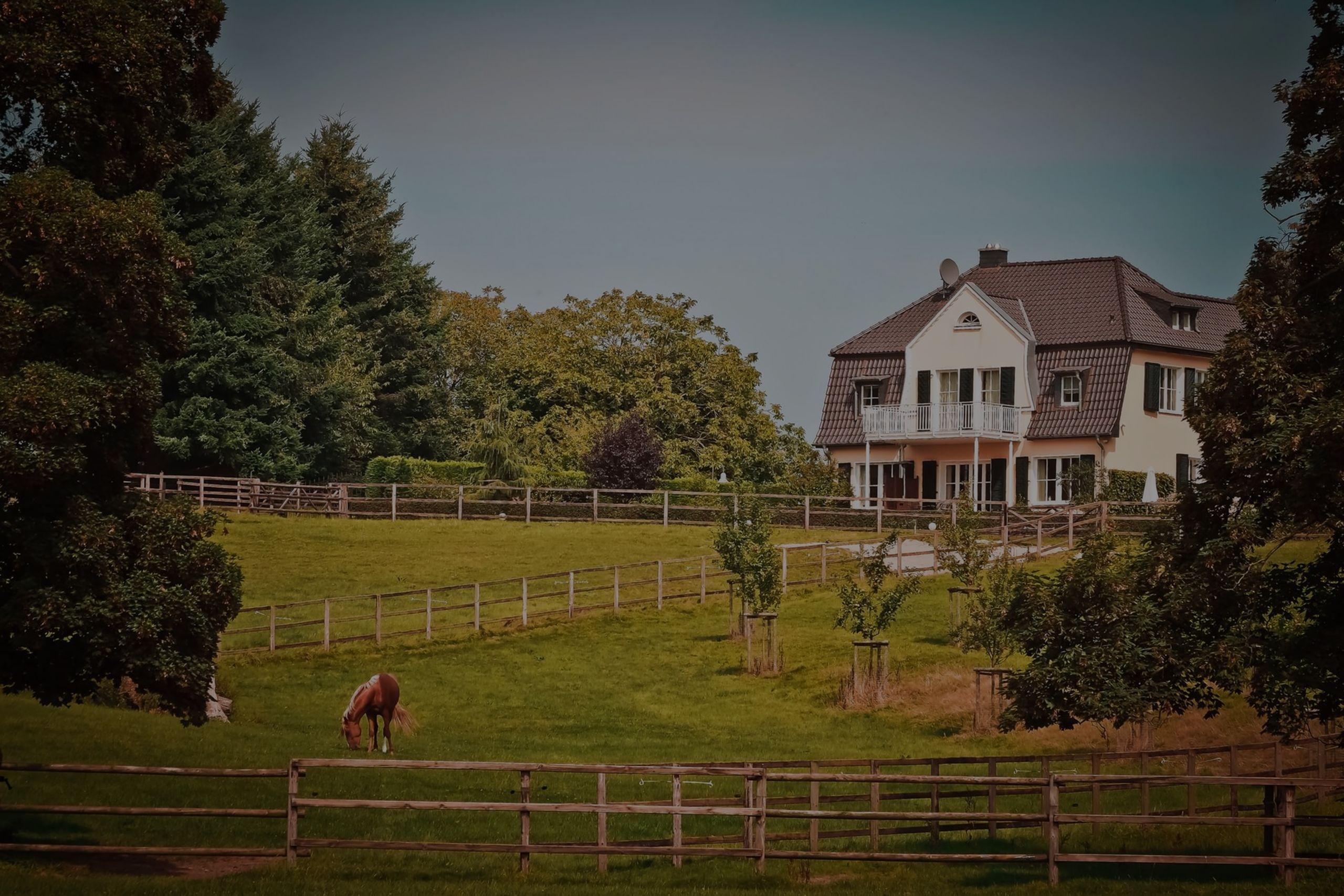 Is the Farm/Ranch Lifestyle for You?