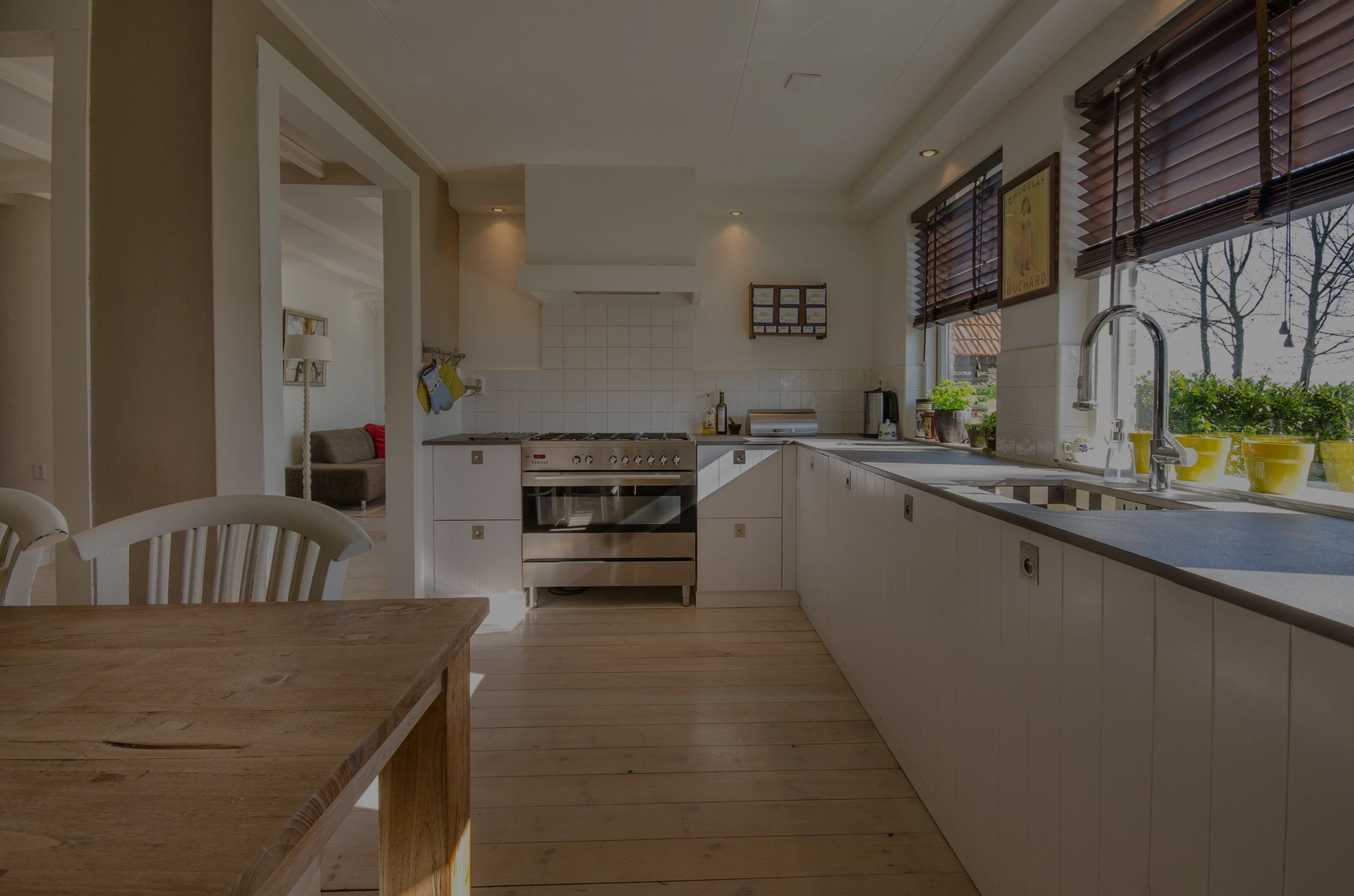 Make The Most Of Your Loudoun County Kitchen Space! 7 Time-tested Organizing Tips