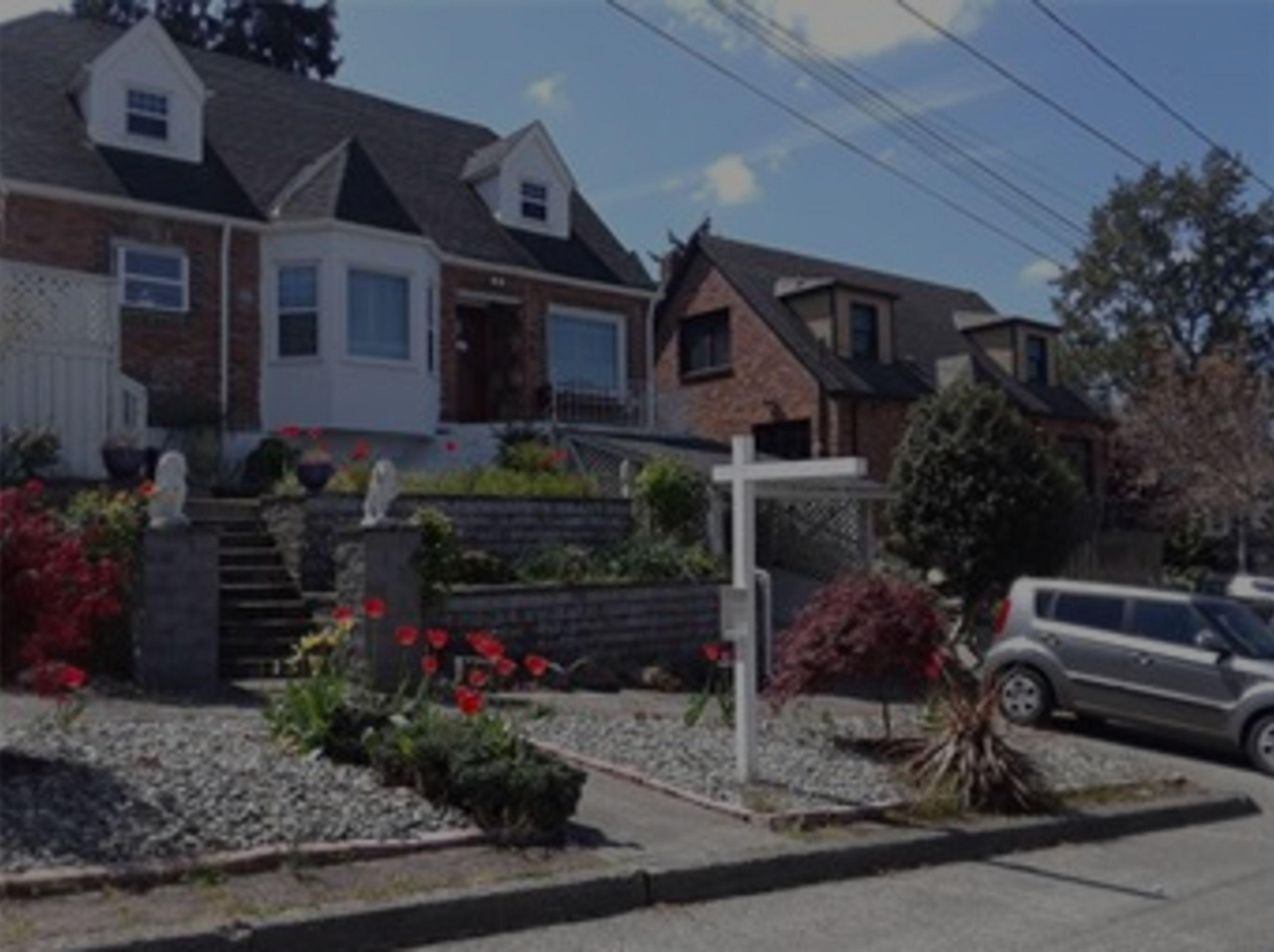 3107 E Olive St Seattle, WA 98122