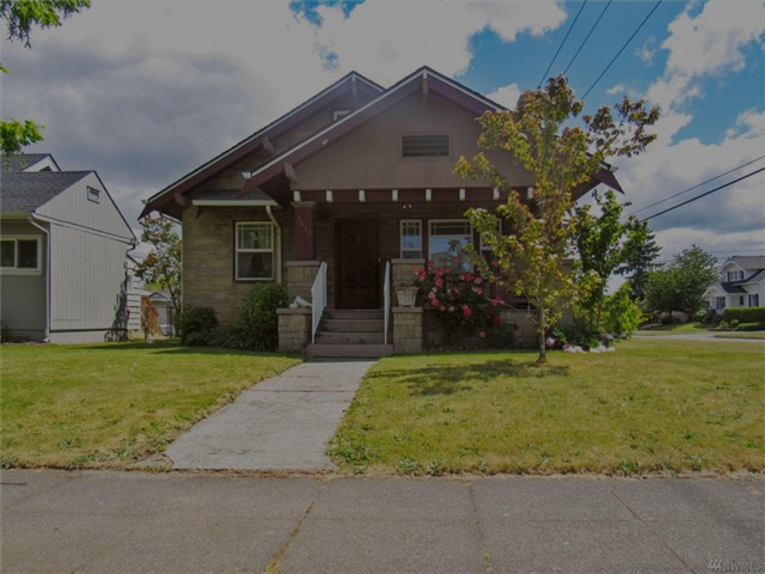 3639 Fawcett Ave Tacoma, WA 98418