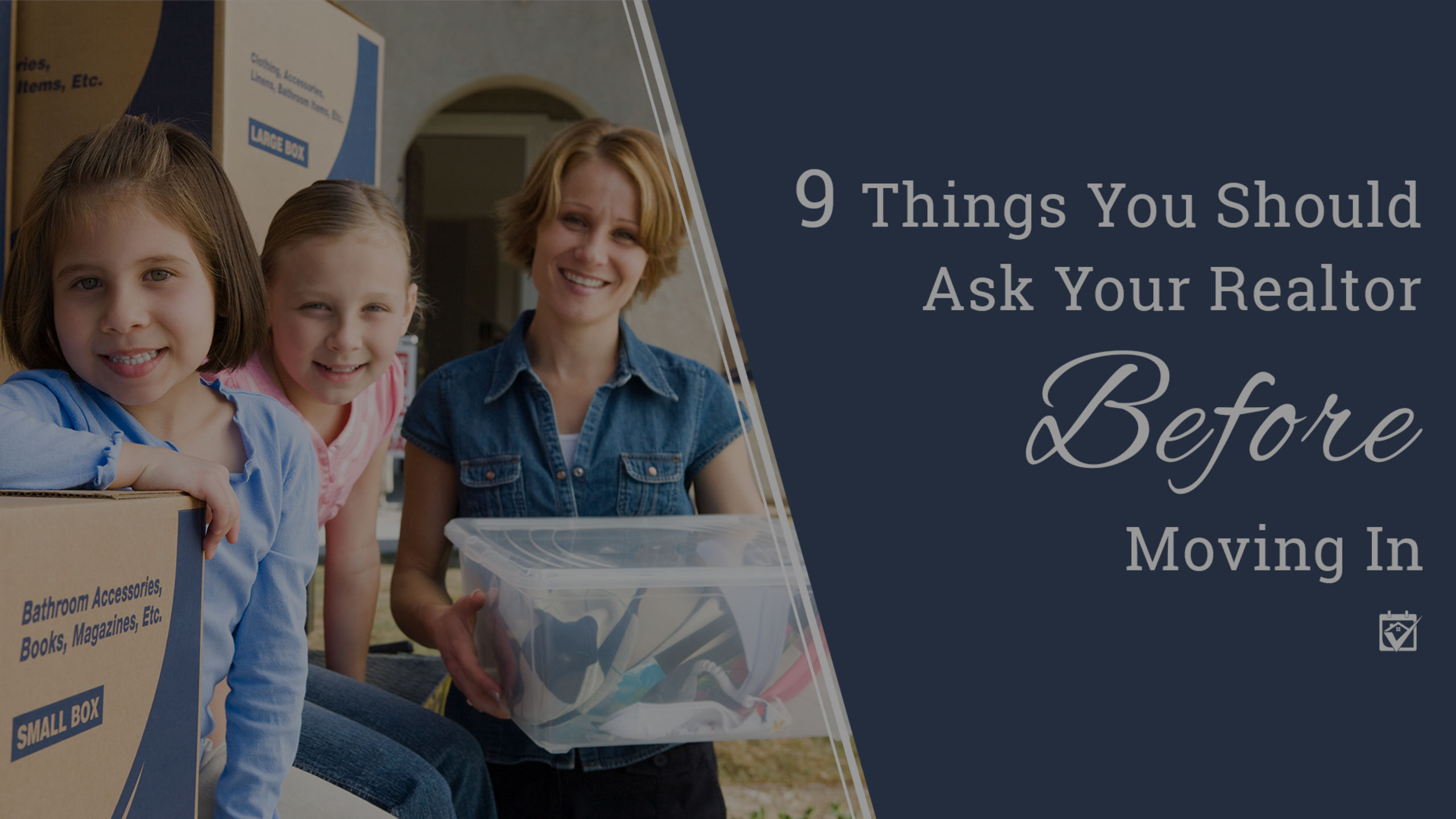 9 Things You Should Know Before Moving In