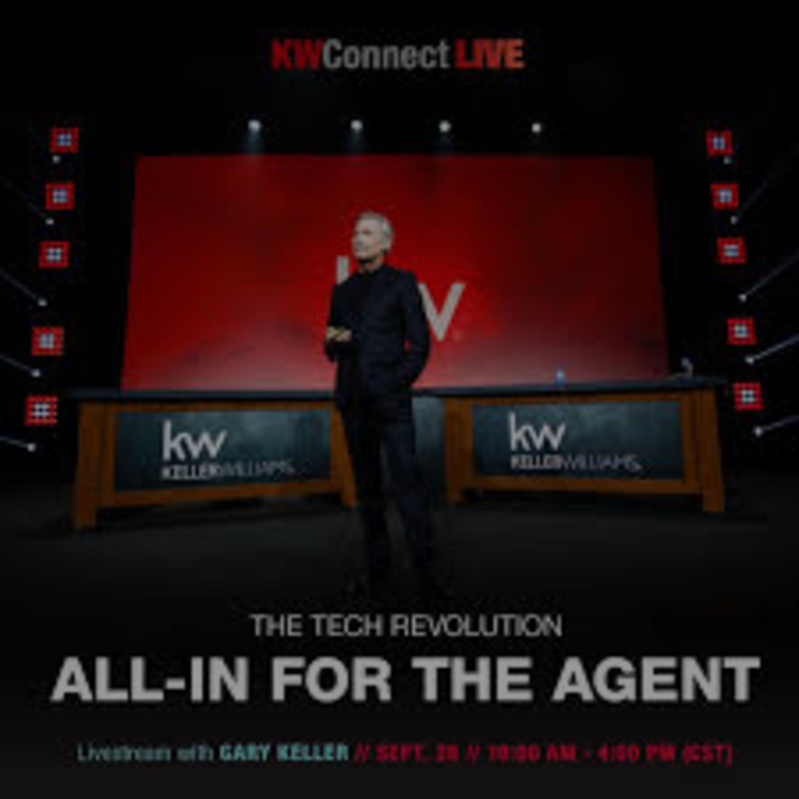 Keller Williams At The Forefront