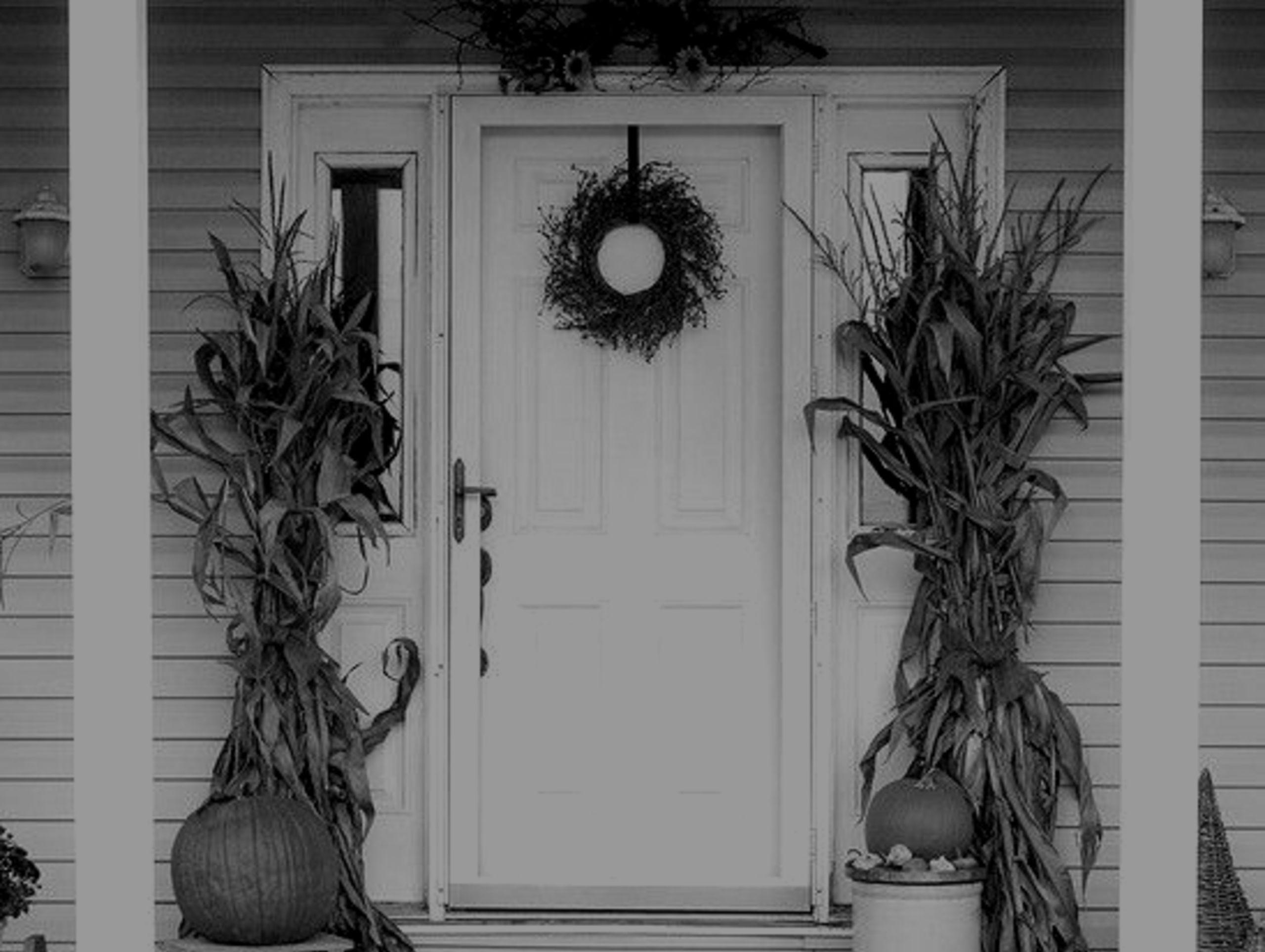 your NOVEMBER home to-do list