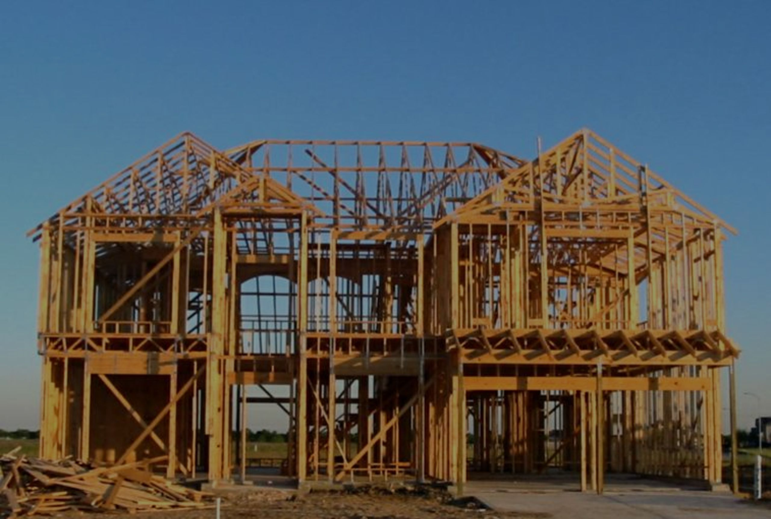10 Things You Need to Know About New Construction