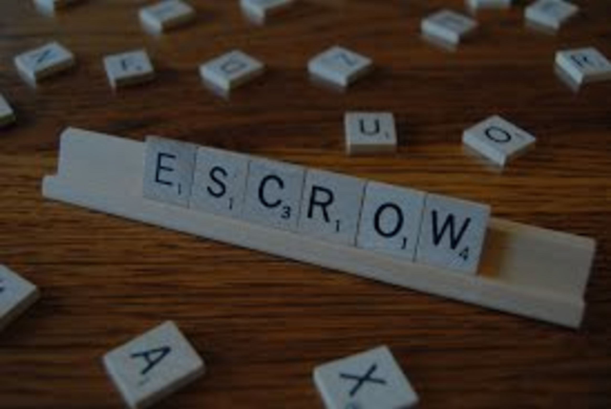 What is an Escrow Holdback? Why does it matter?