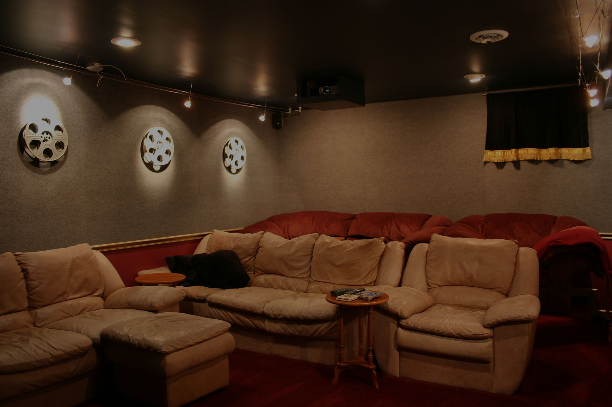 Does A Home Theater Increase Or Decrease A Homes Value?