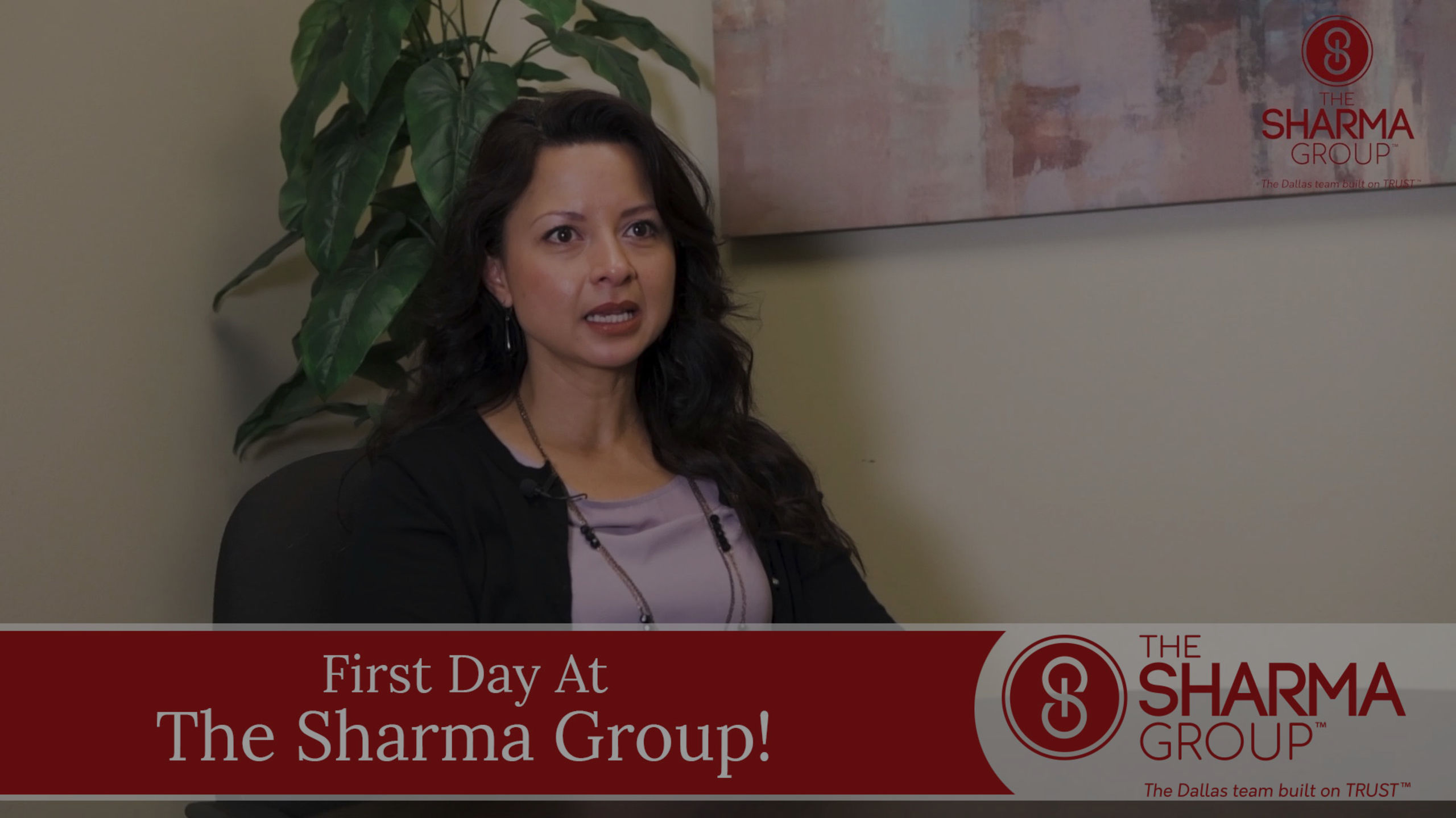 A Peek inside Day 1 At The Sharma Group
