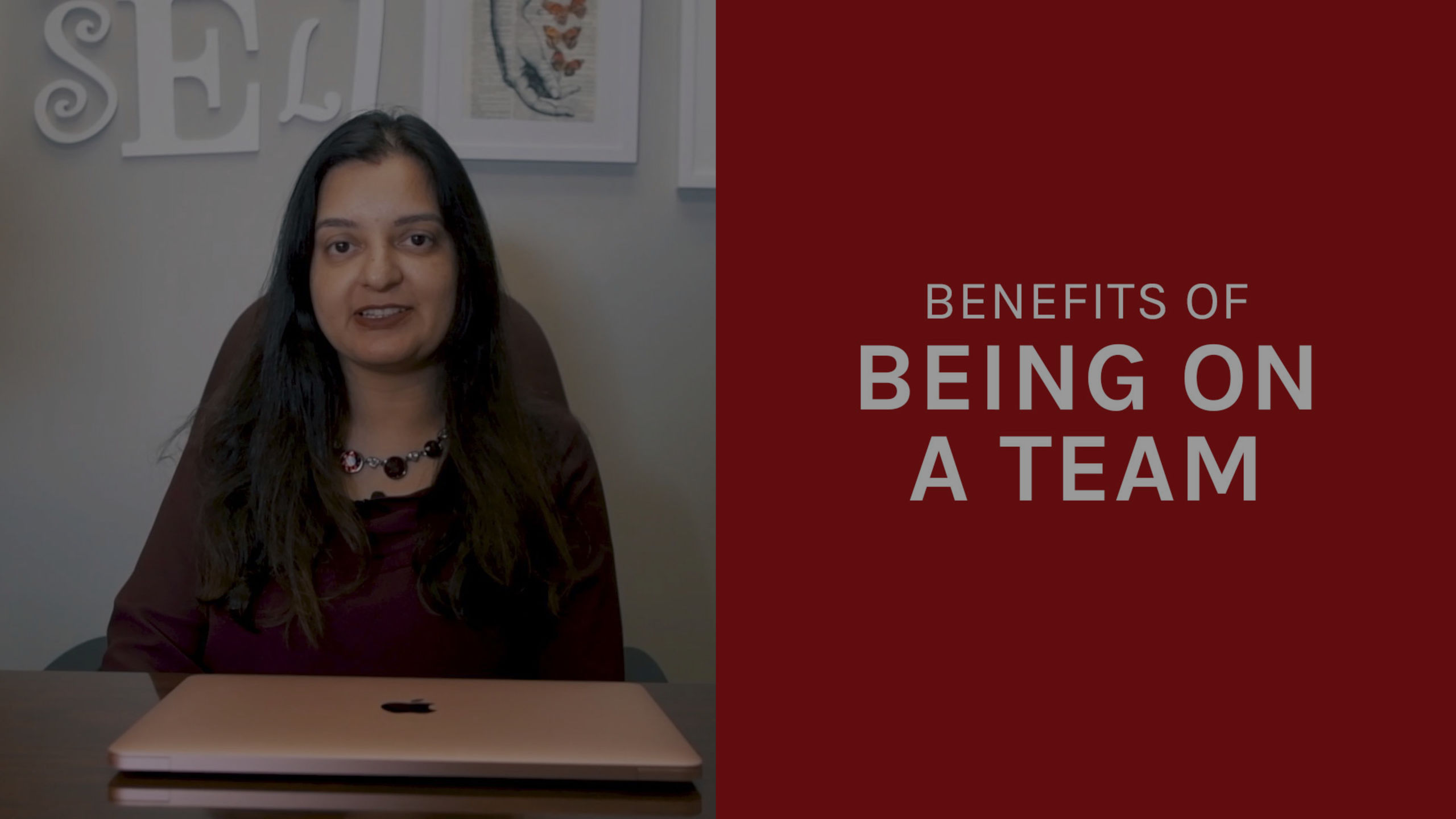 Five Benefits of Being on A Real Estate Team