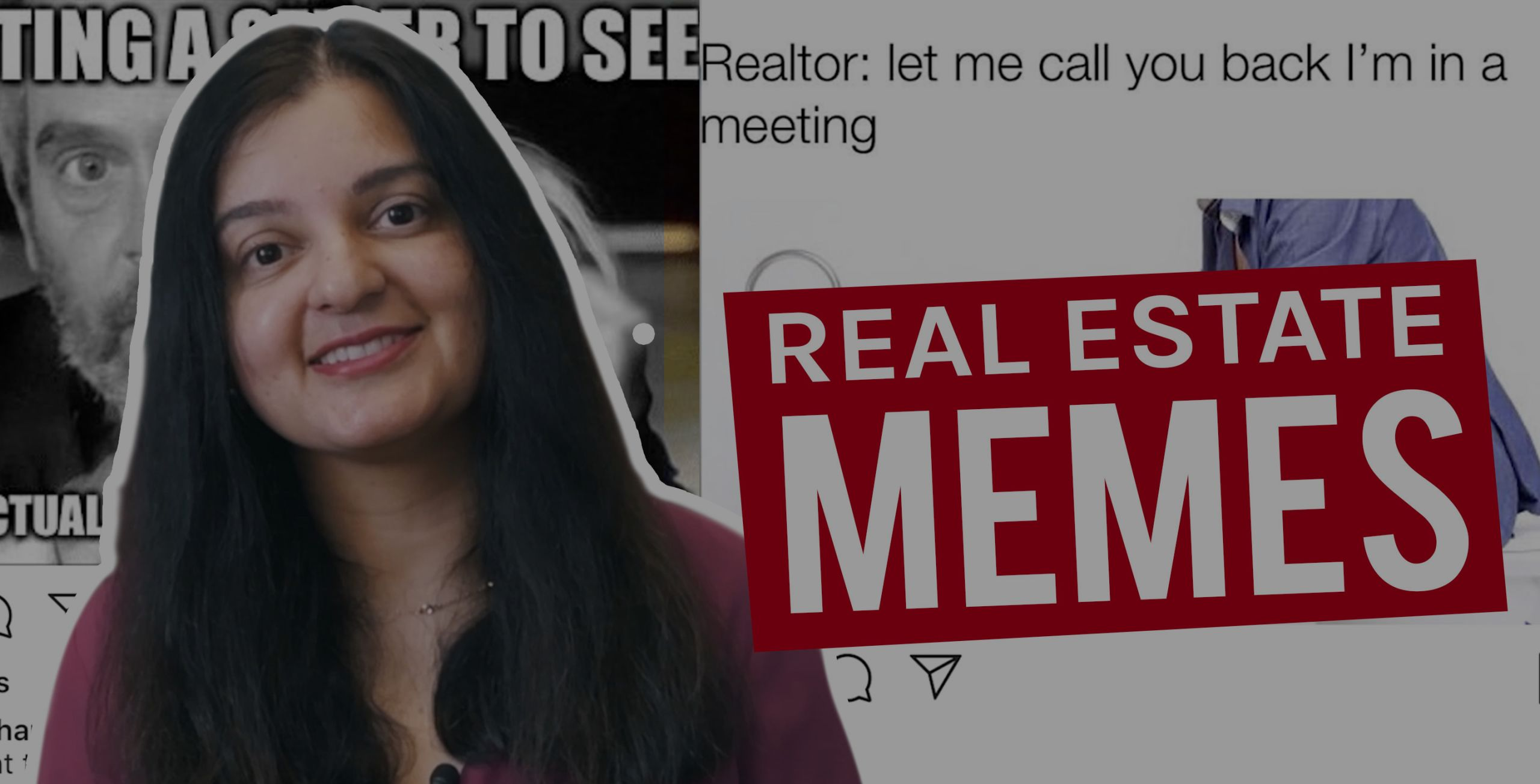 Swapnil Reacts to Funniest Real Estate Memes
