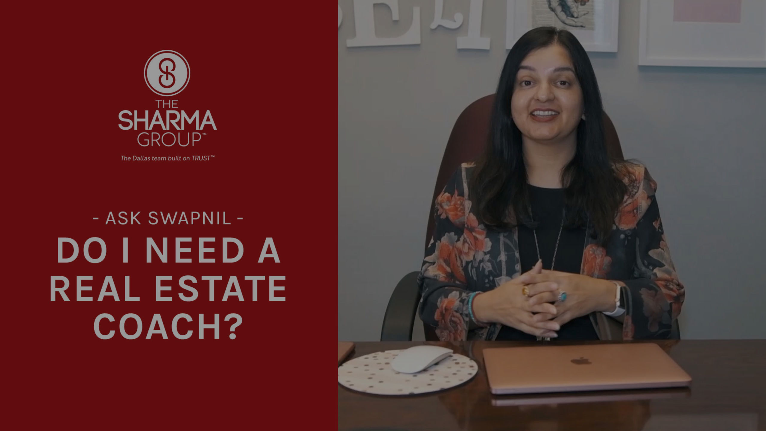 Ask Swapnil | Real Estate Coaching