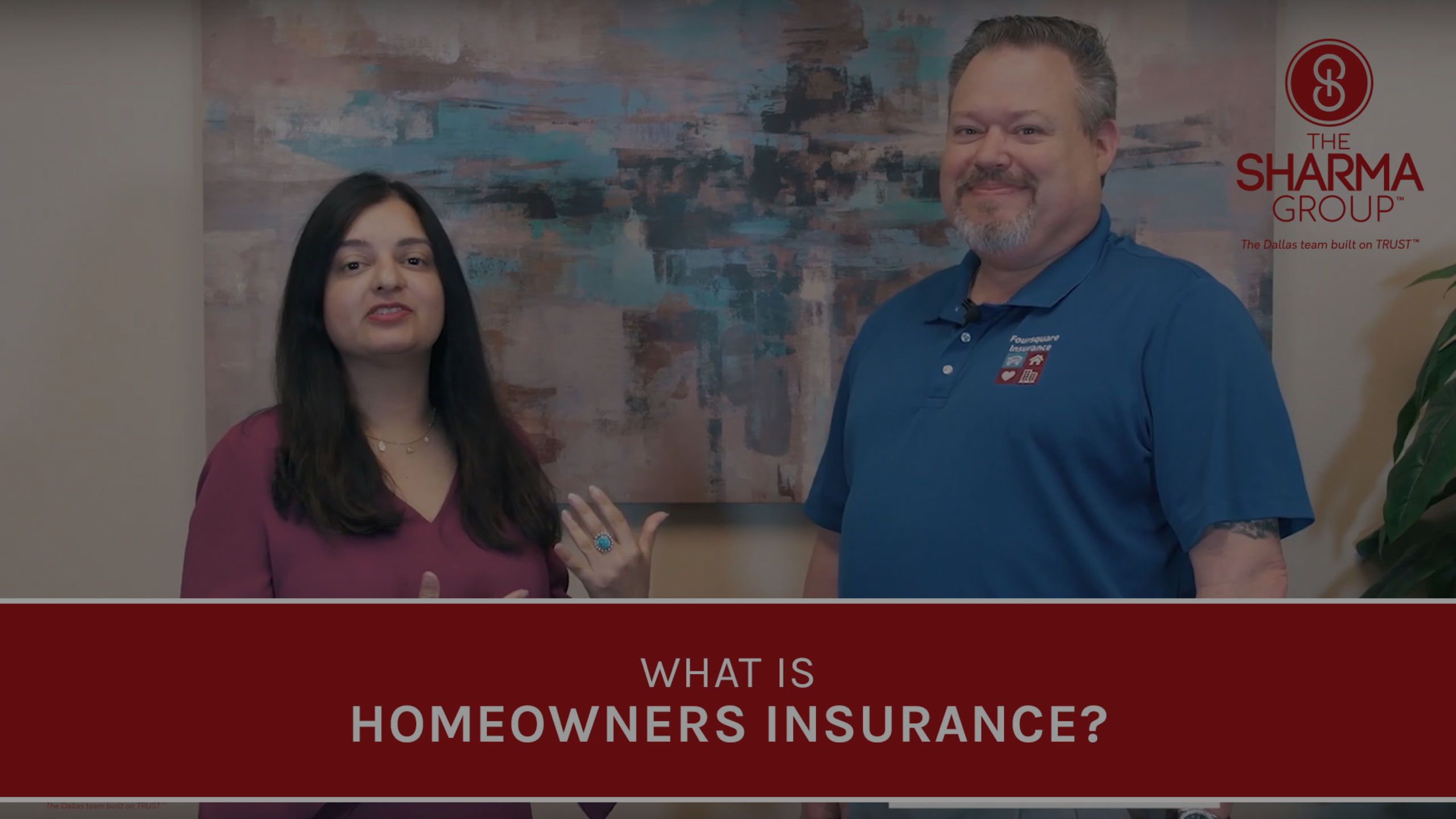 What is Home Insurance?   The Sharma Group