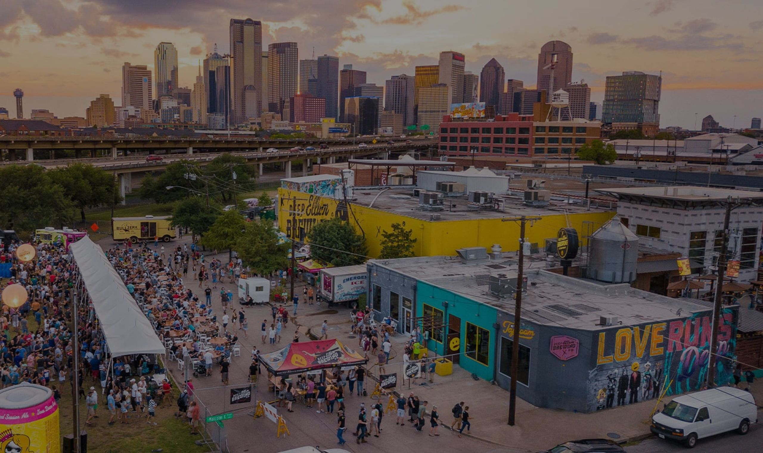 Five Things To Do This Labor Day Weekend in Dallas 2019