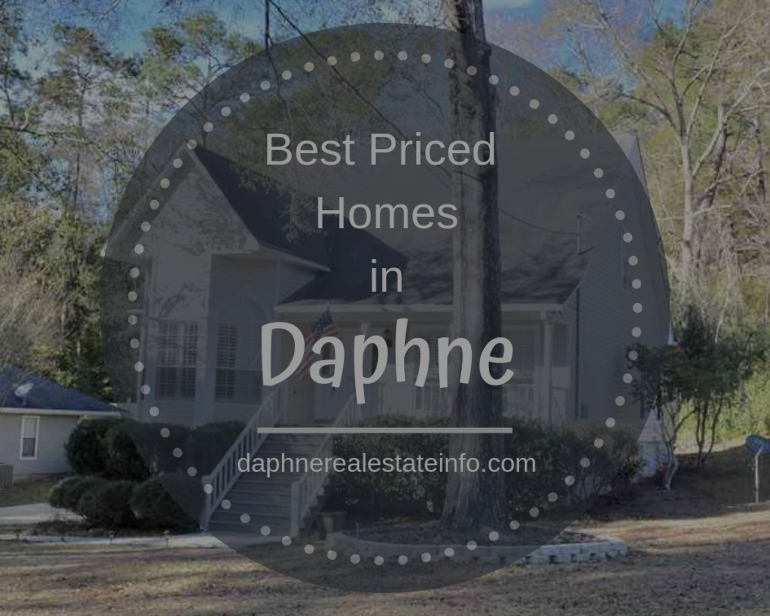 Best Priced Homes in Daphne AL – Feb 2019