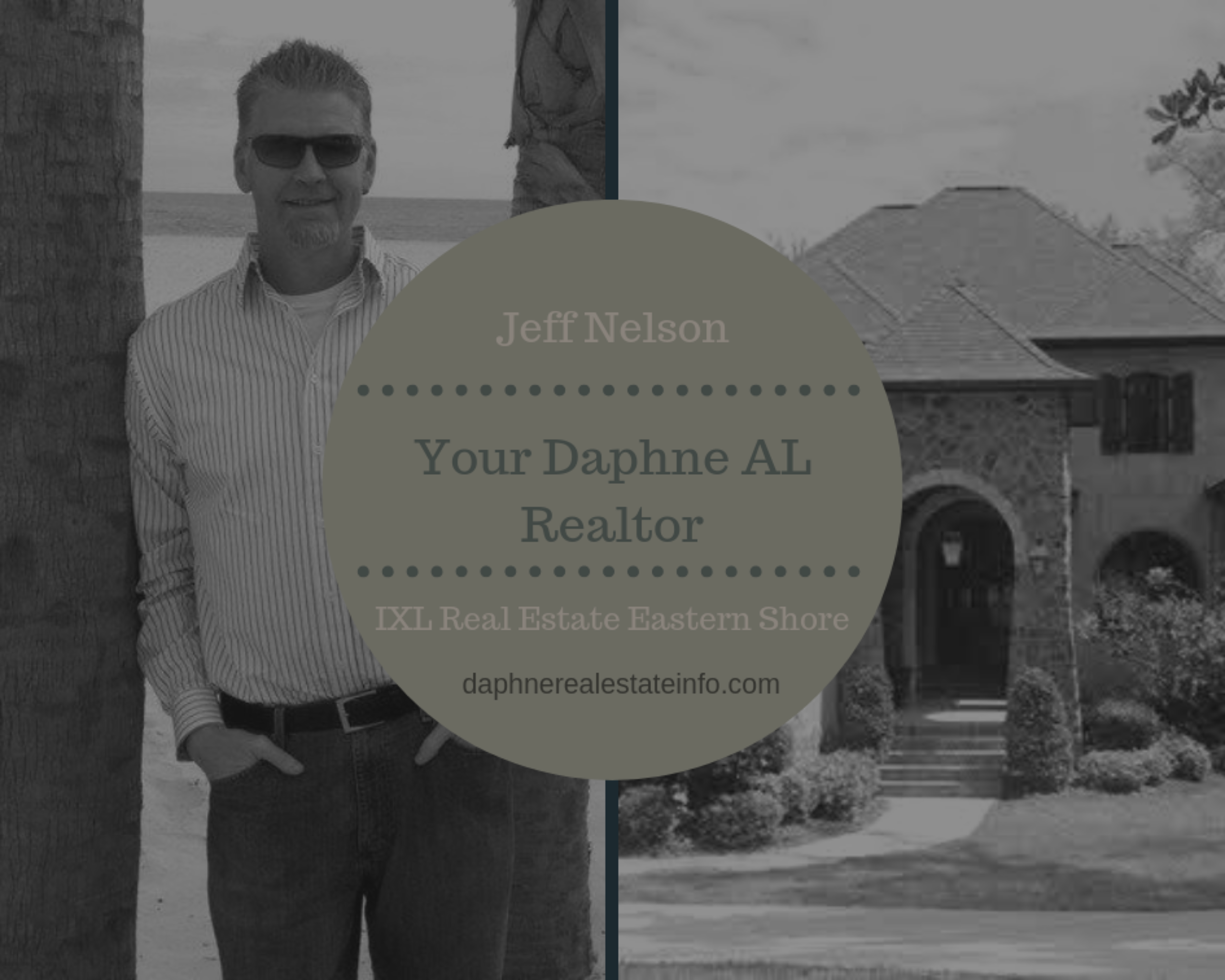 Your Daphne AL Realtor