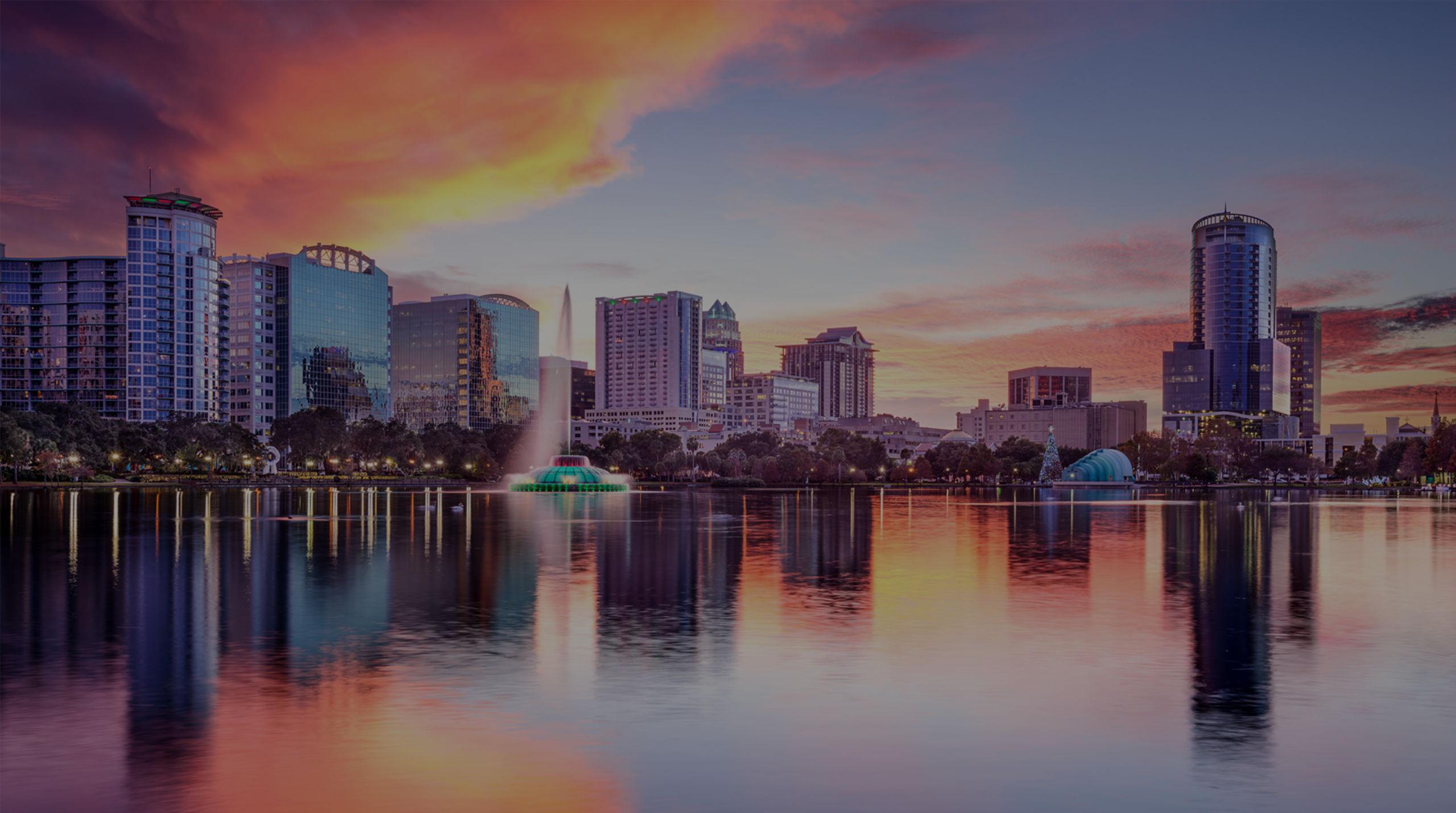 Estadísticas del Mercado en Orlando