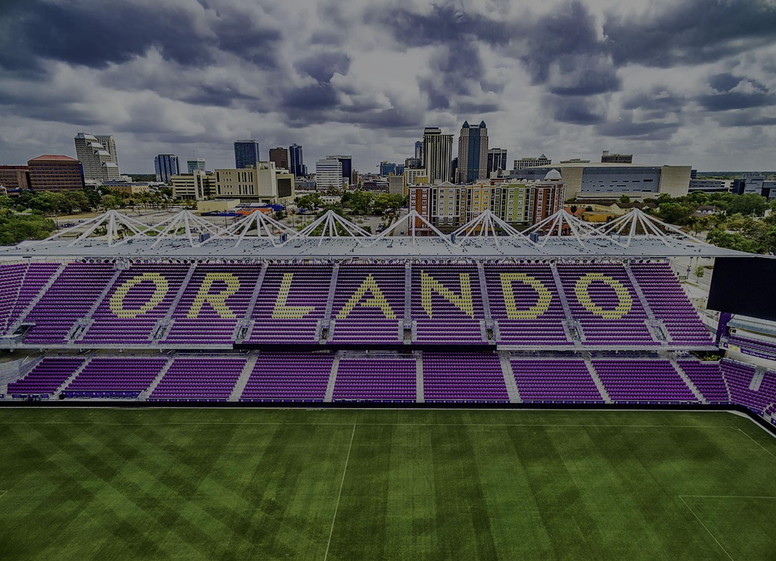 Precio medio de una vivienda en Orlando aumentó
