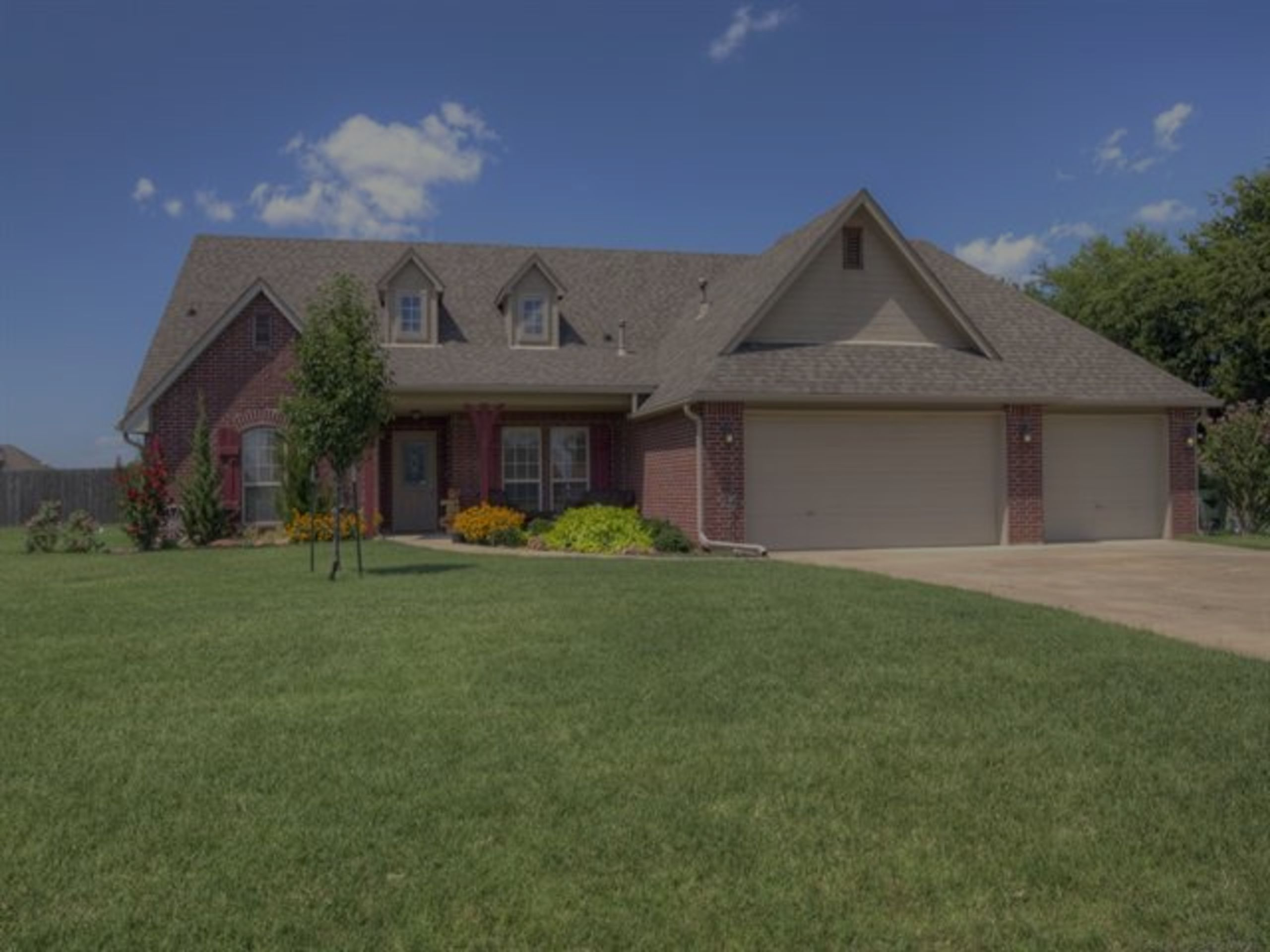 SOLD 5675 E 144th St N Collinsville, OK 74021