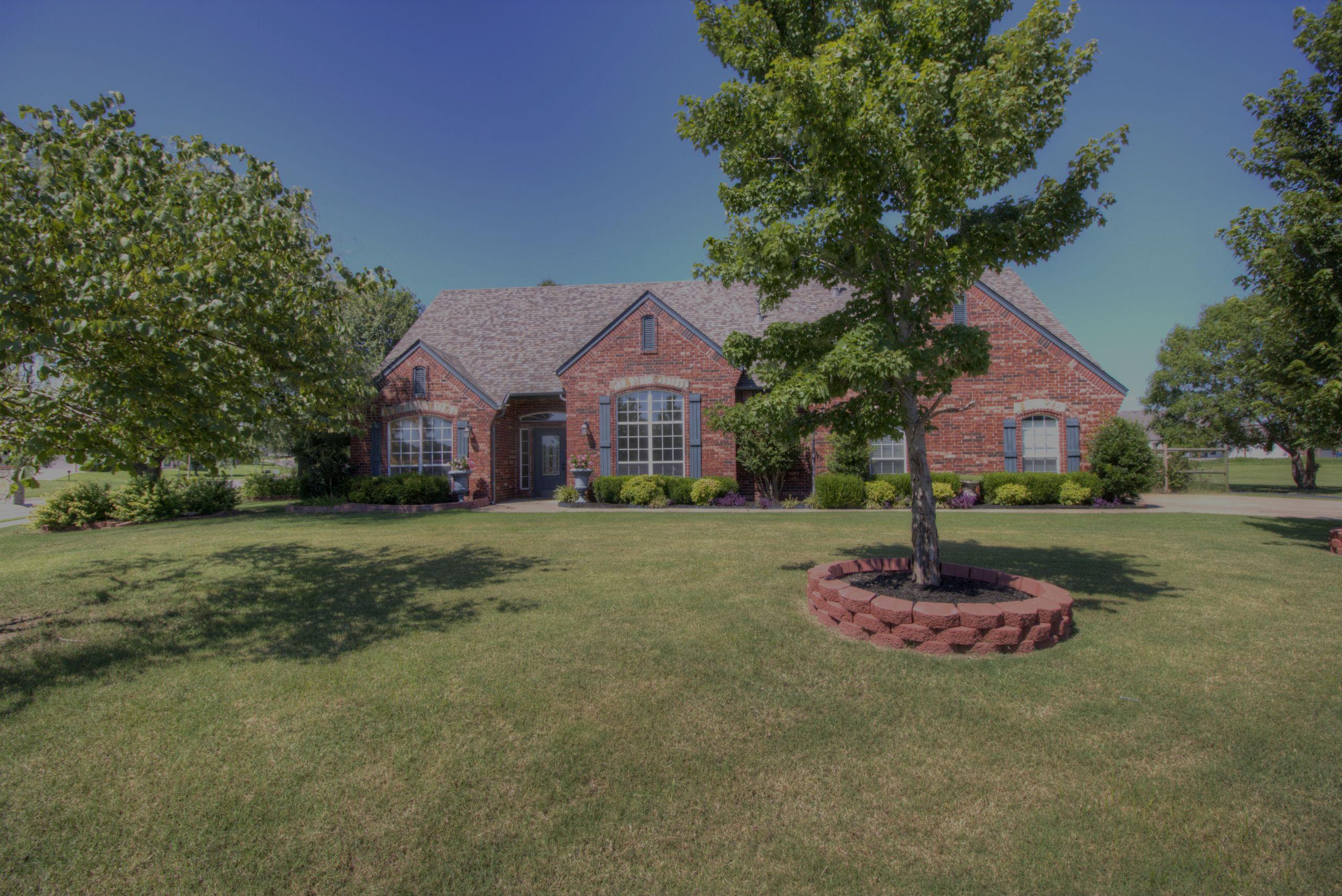 26525 Belvedere Drive, Claremore $280,000.00