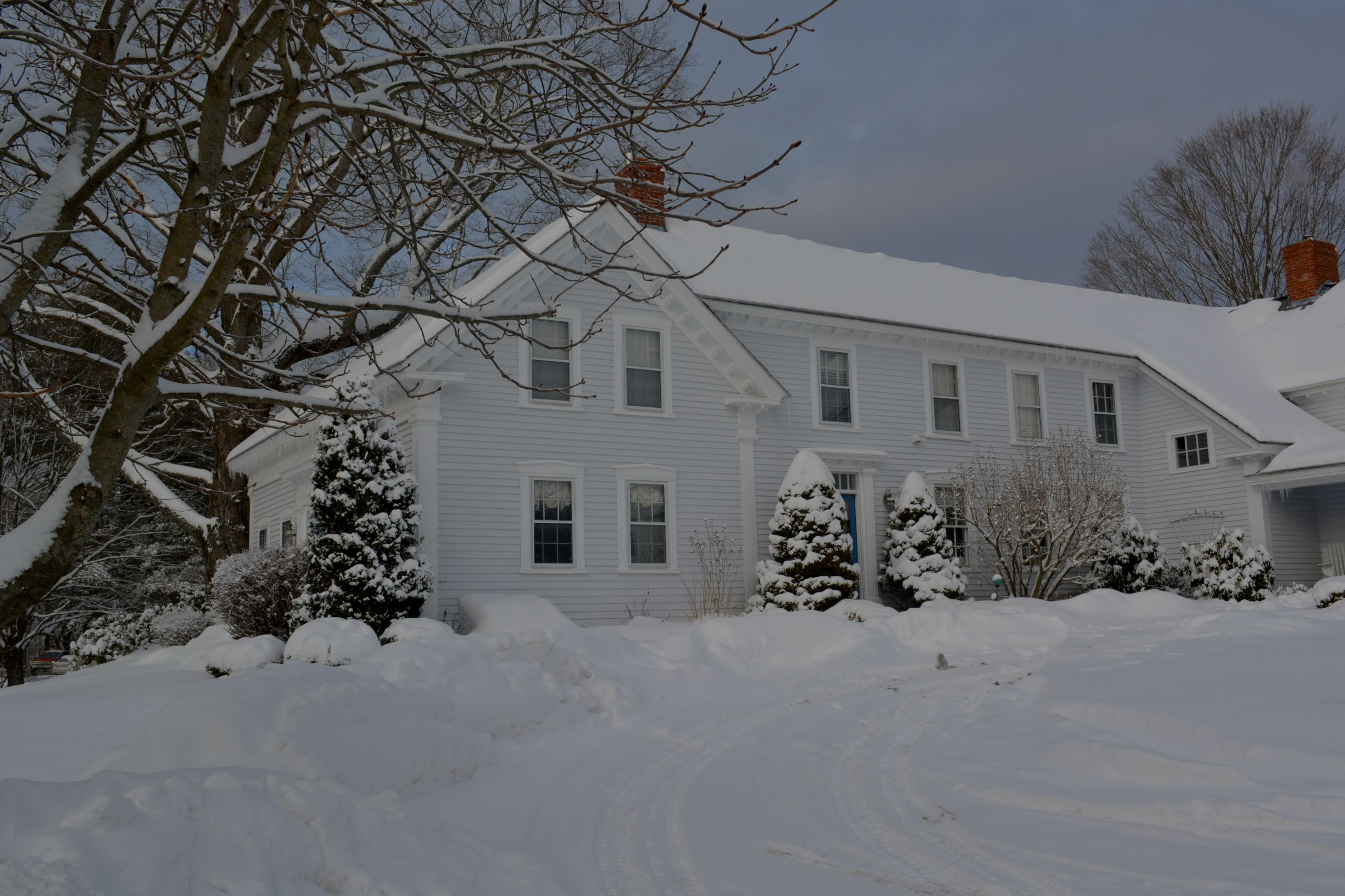 99 Washington Street, Topsfield – Equestrian Home