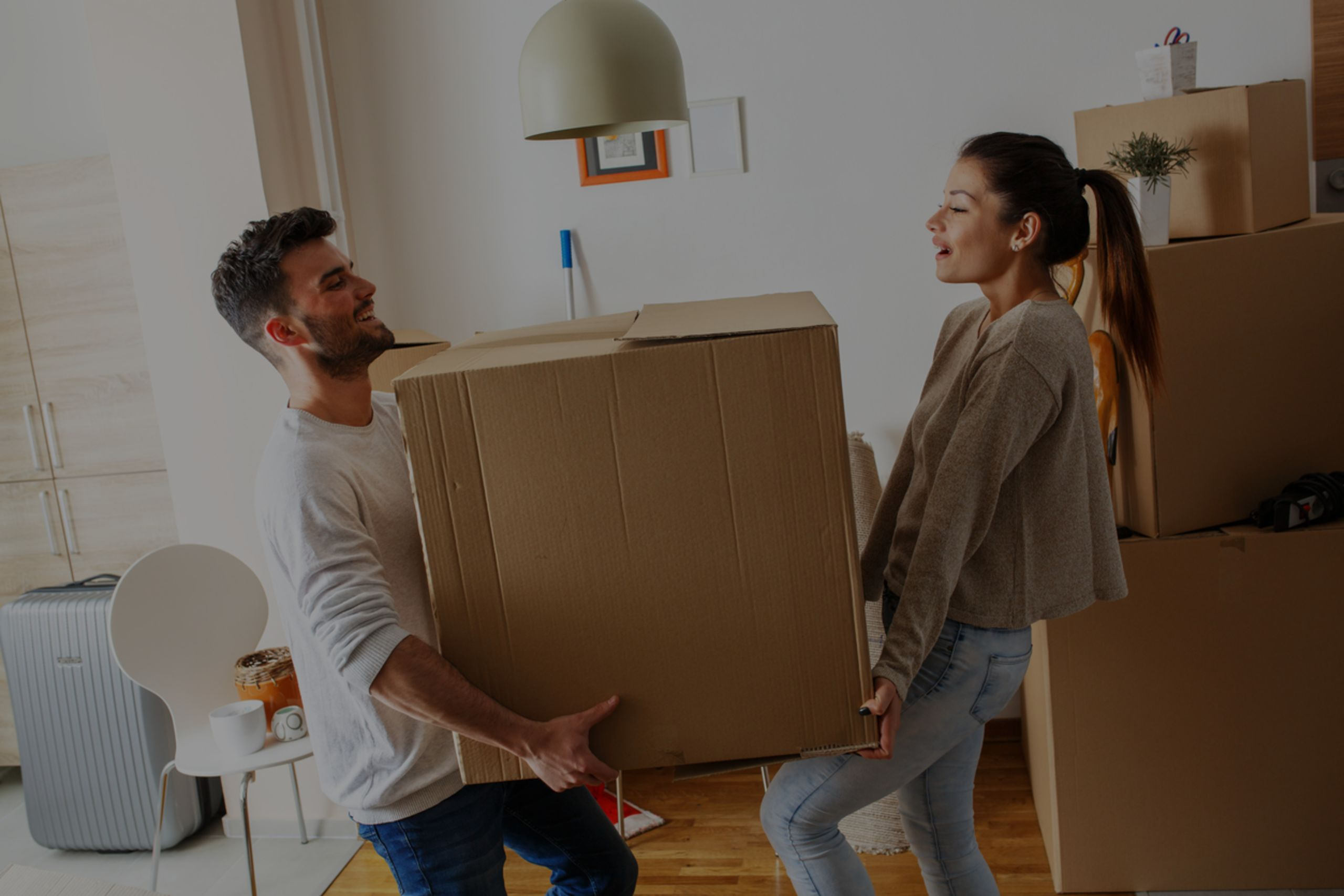 ​Home Buyers & Sellers Moving Checklist