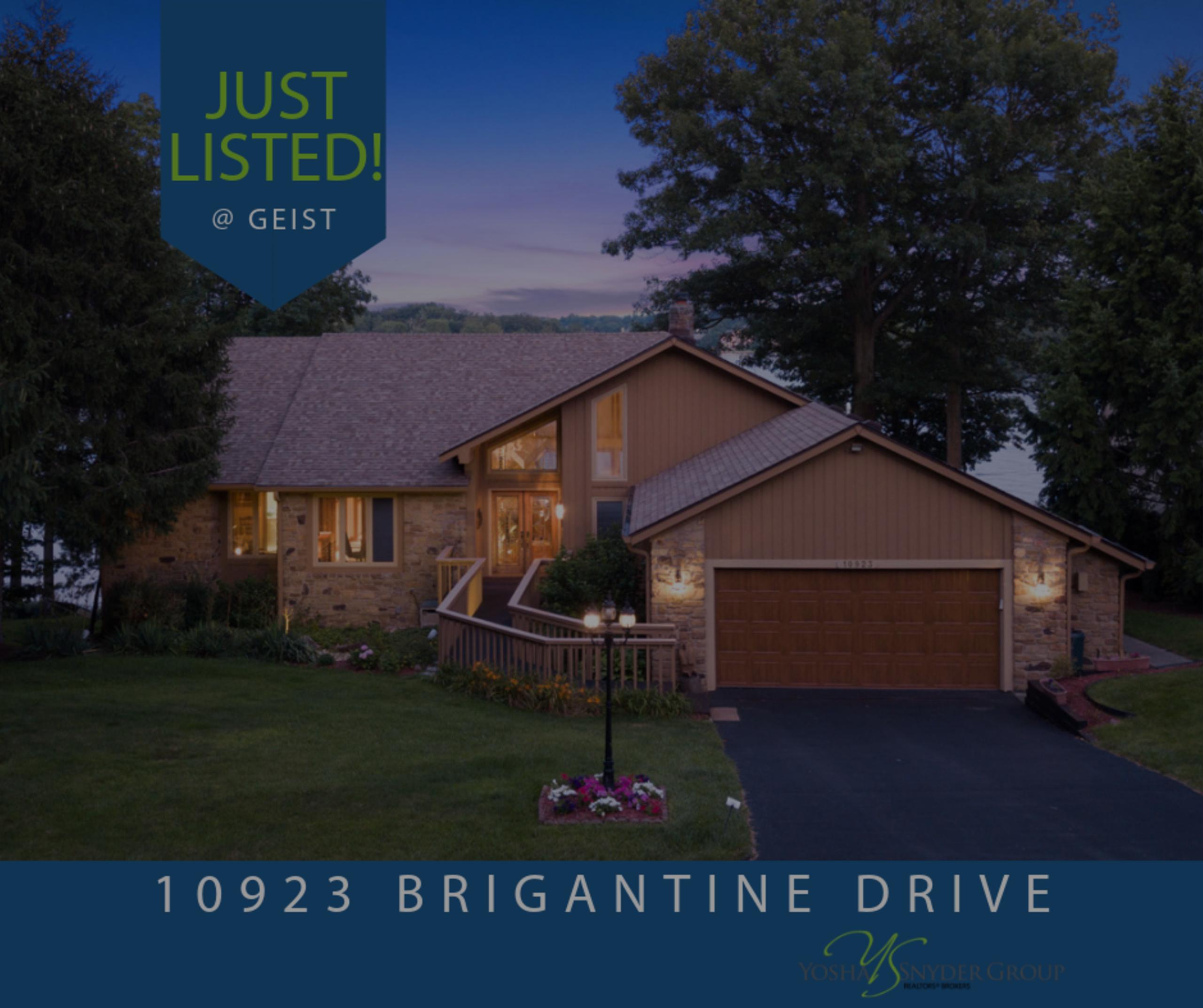 10923 Brigantine Drive