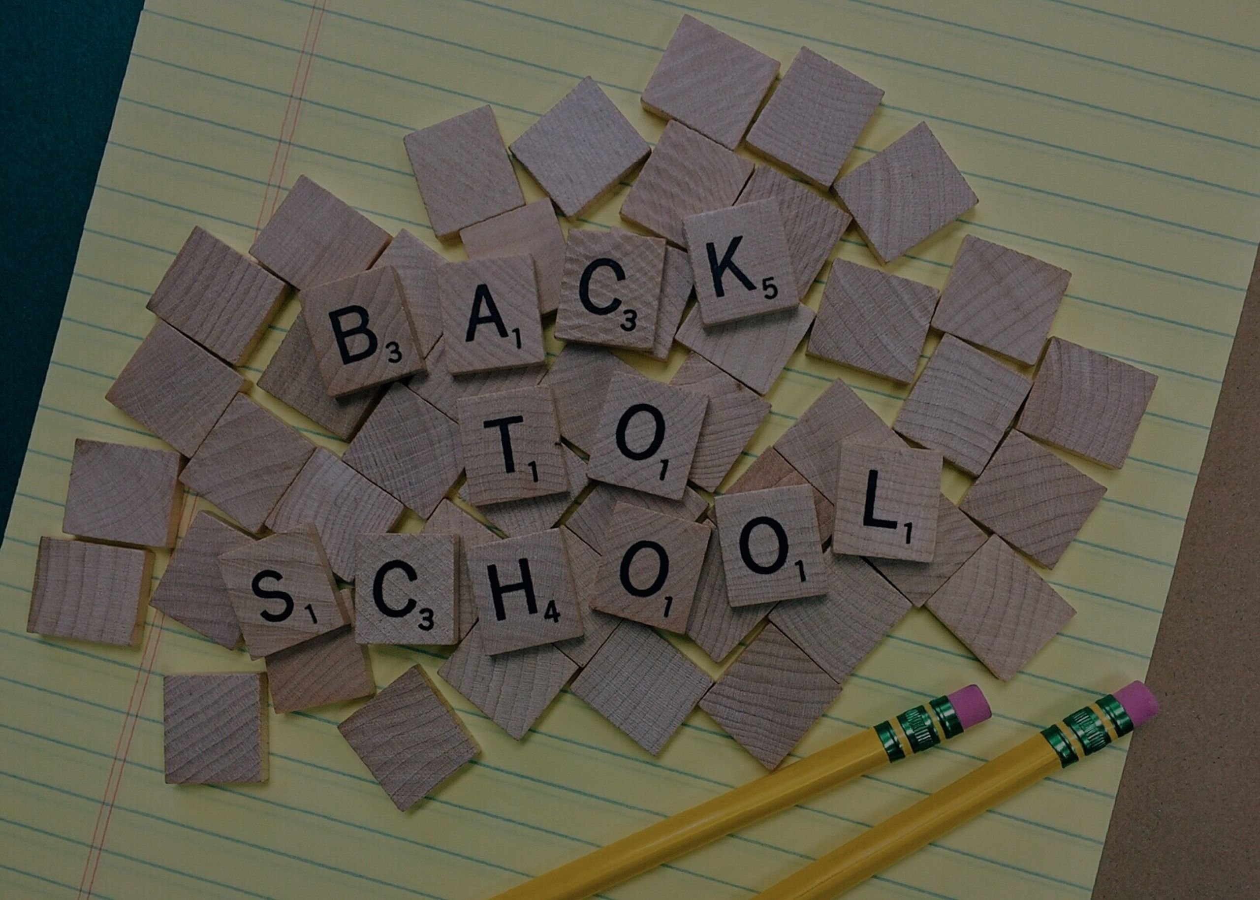 5 Back to School Tips for Indy 2019