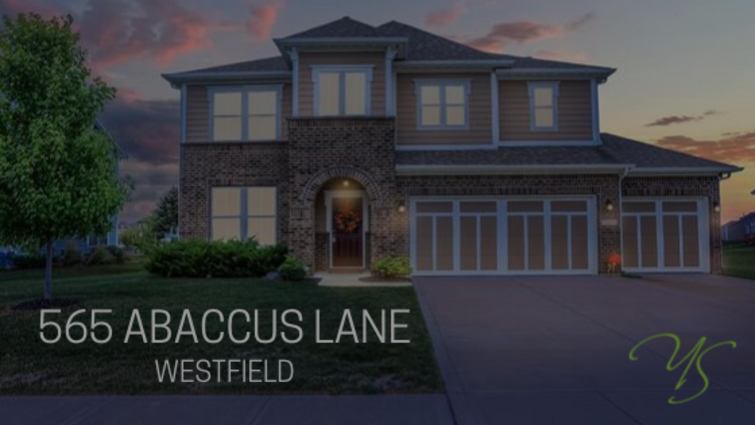 565 Abaccus Lane