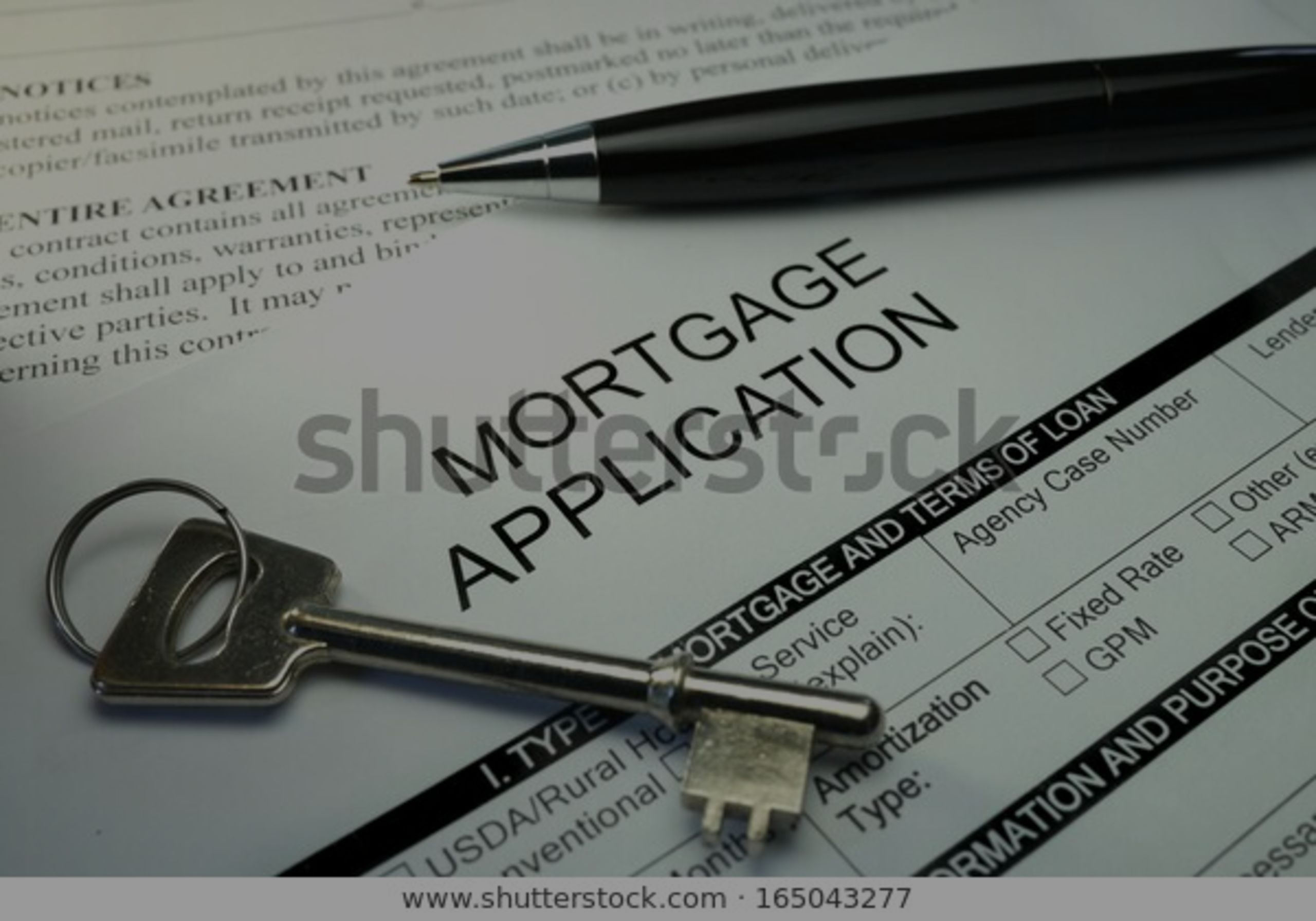 Buying a House: Step 2 –  Get Pre-approved for a mortgage
