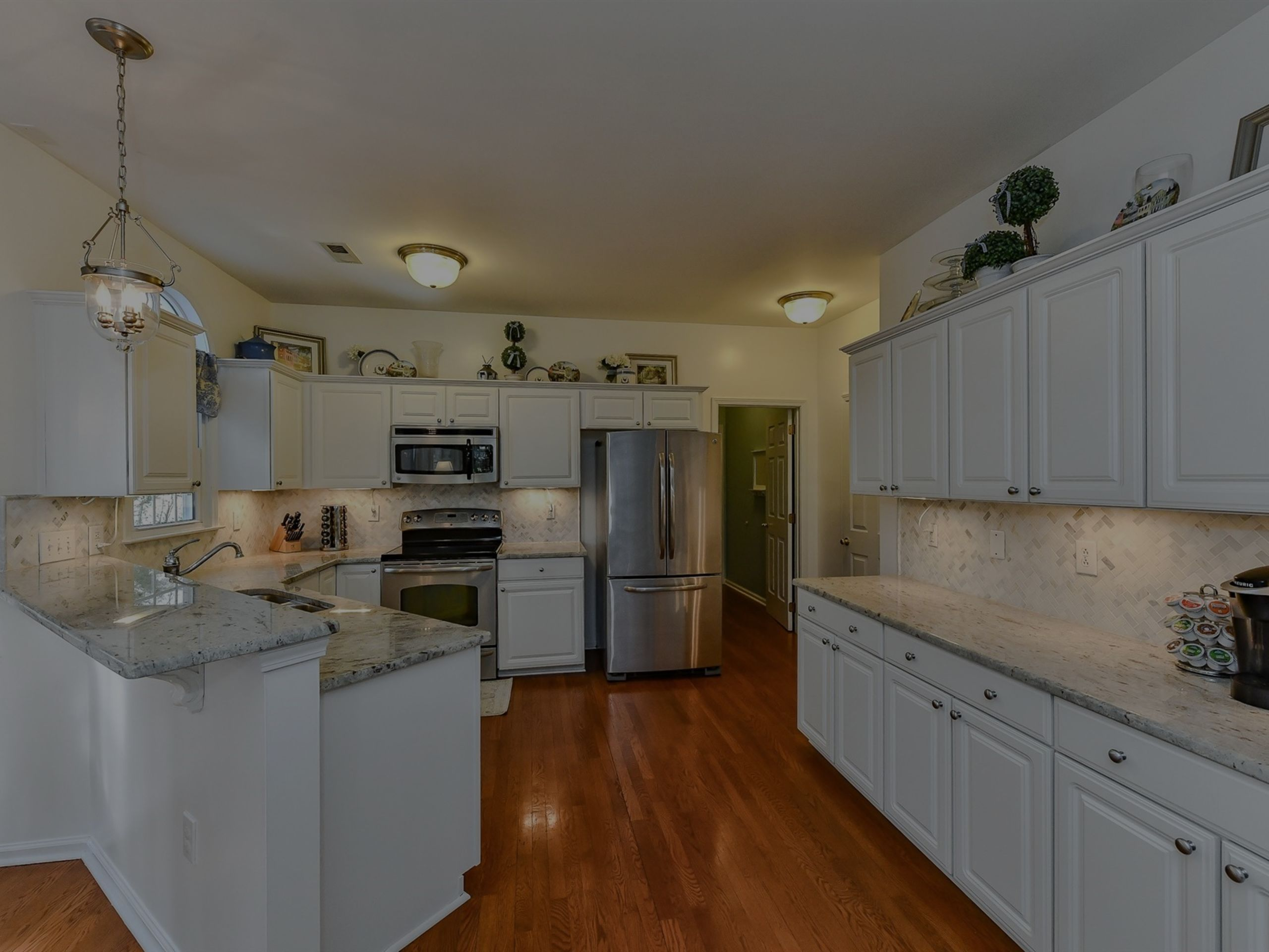 5928 Swanston Drive Home for Sale in Highland Creek!