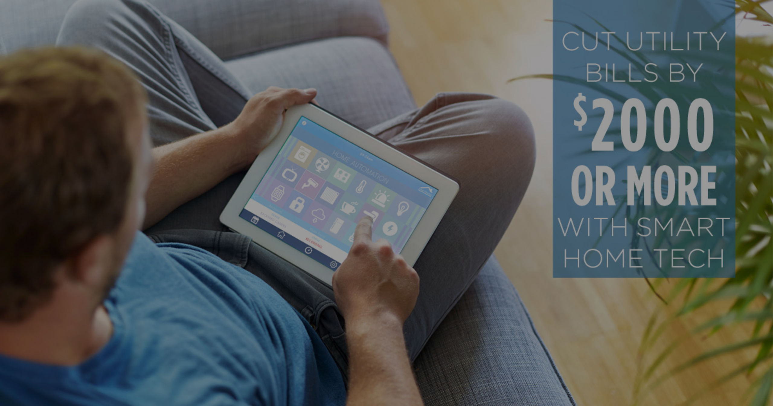 ​8 Smart Home Technology Trends that Can Save You Money