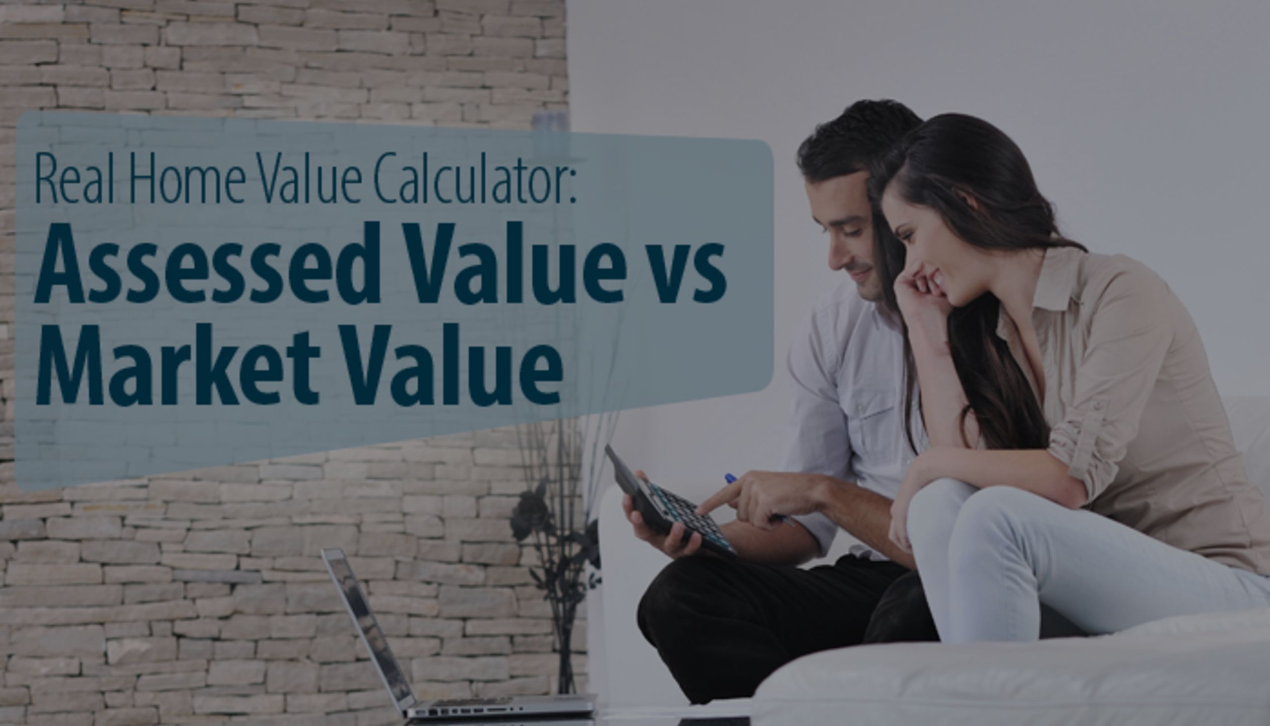 How Do I Figure Out The Value of My Home?