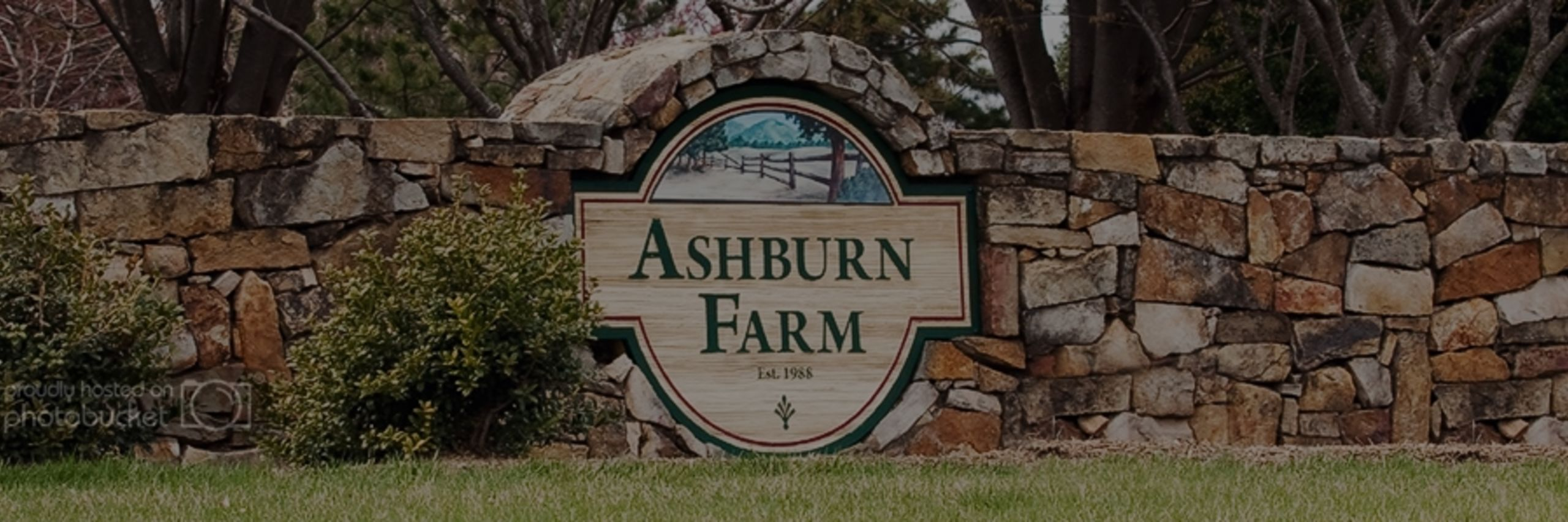 Neighborhood Profile: Ashburn Farm