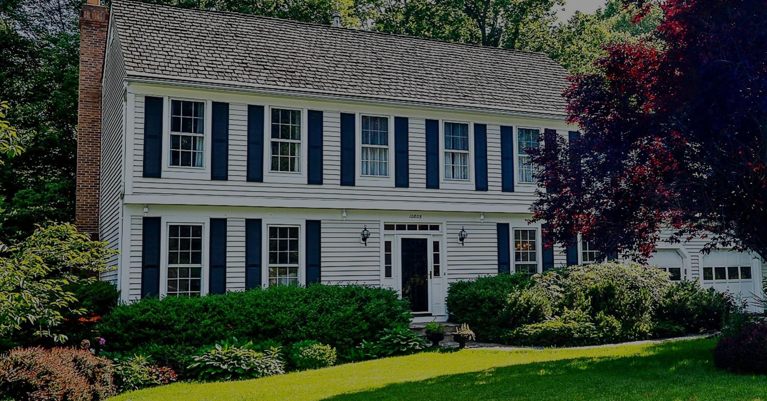 2016 Real Estate Recap {Fairfax}
