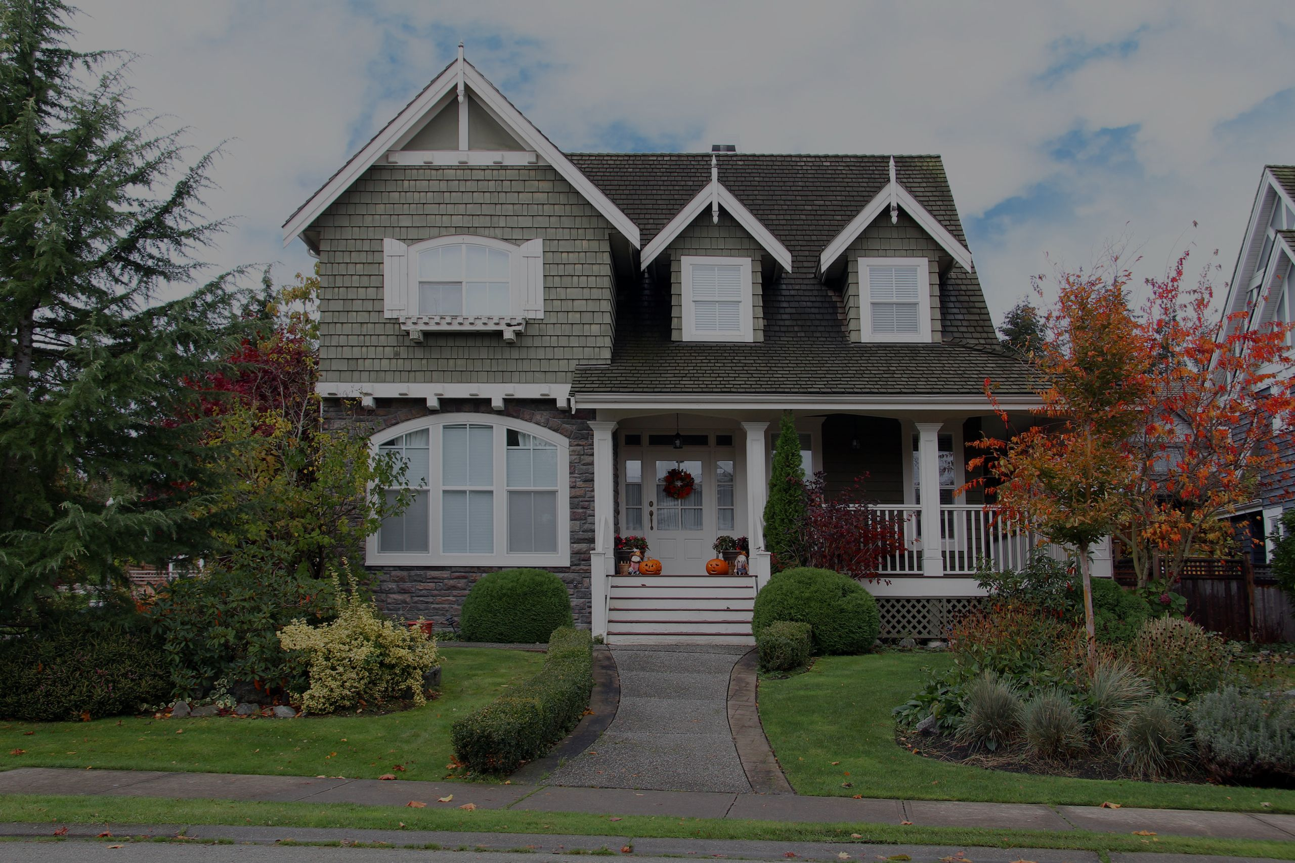 Fall Home Selling Tips