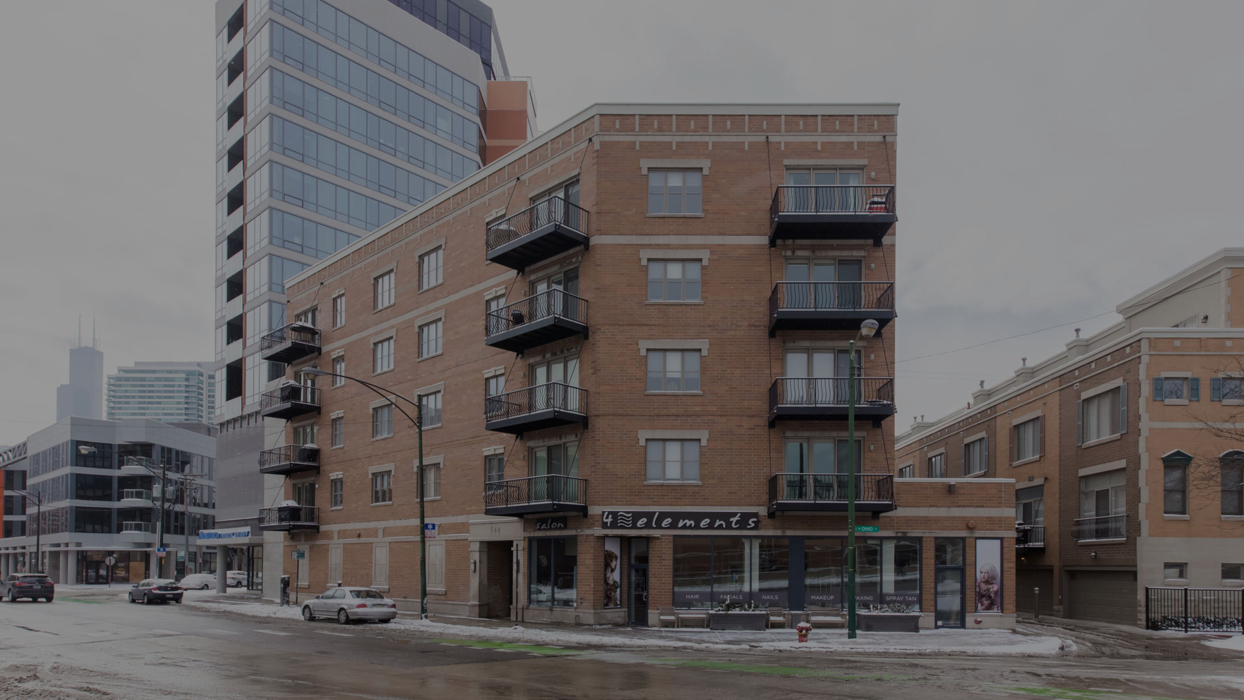 Just Sold: 544 N Milwaukee Ave #203, Chicago, IL 60642
