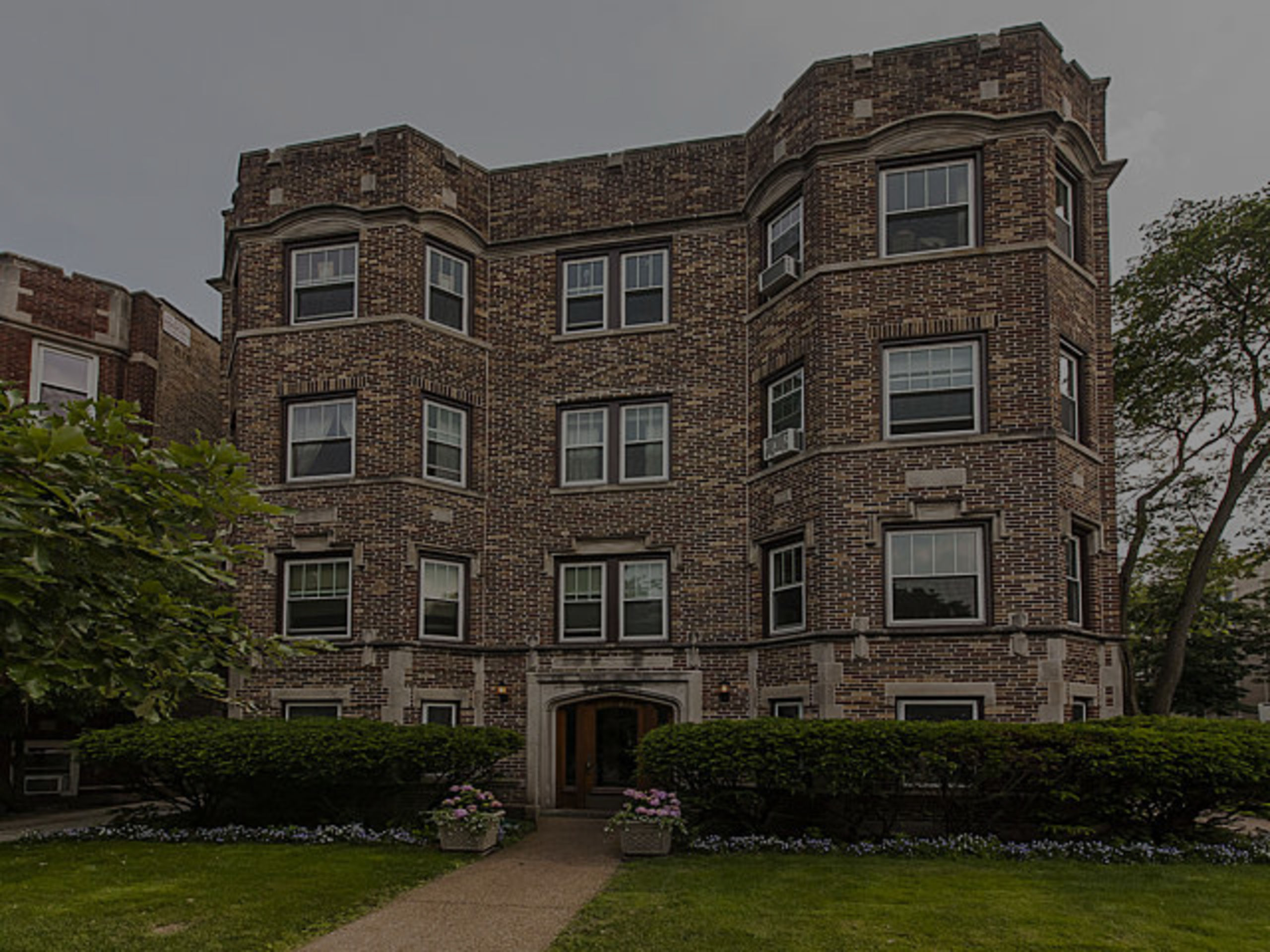 Just Sold: 834 Washington Street 1W Evanston, IL 60202