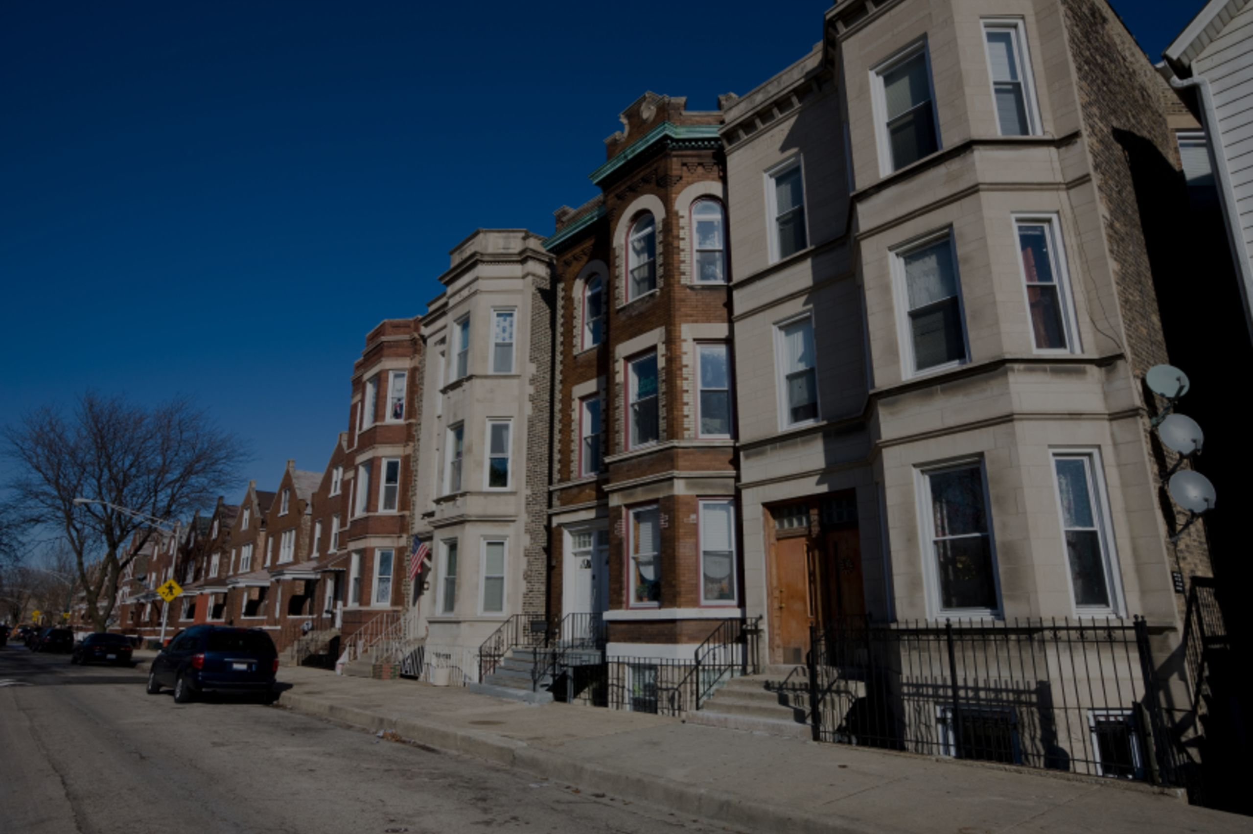 Chicago Neighborhood Tour: Bridgeport