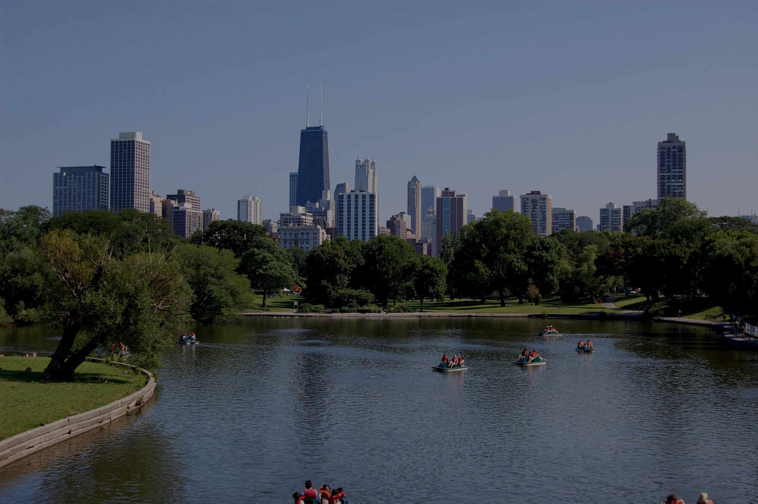 Best Hiking Spots Near Chicago