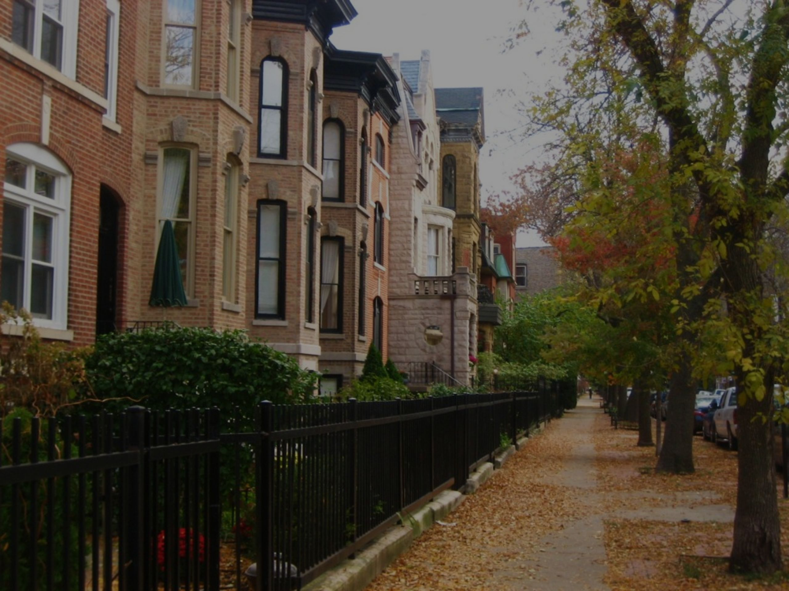 Chicago Real Estate Market Report: October 2013