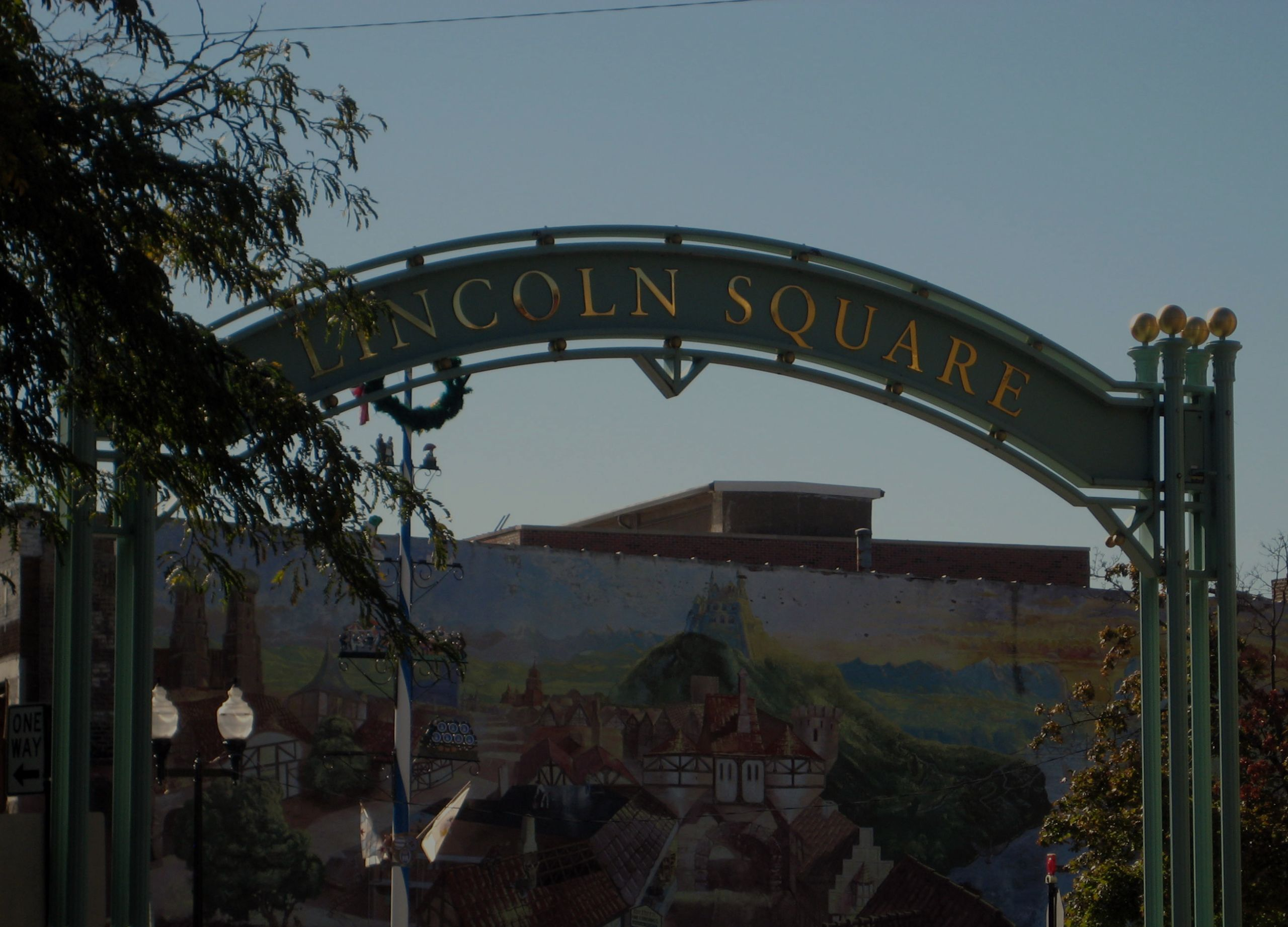 Chicago Neighborhood Tour: Lincoln Square