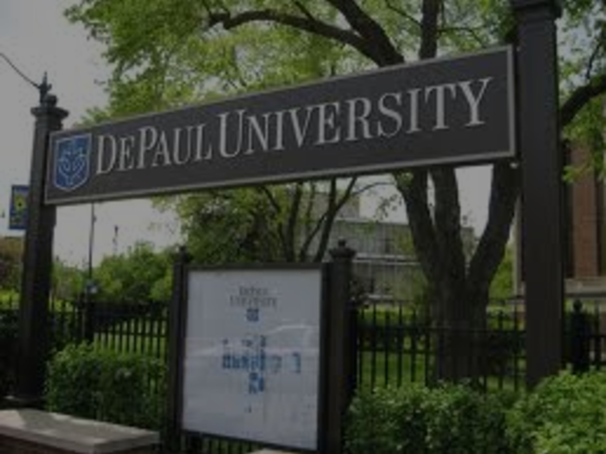 Chicago Neighborhood Tour: DePaul