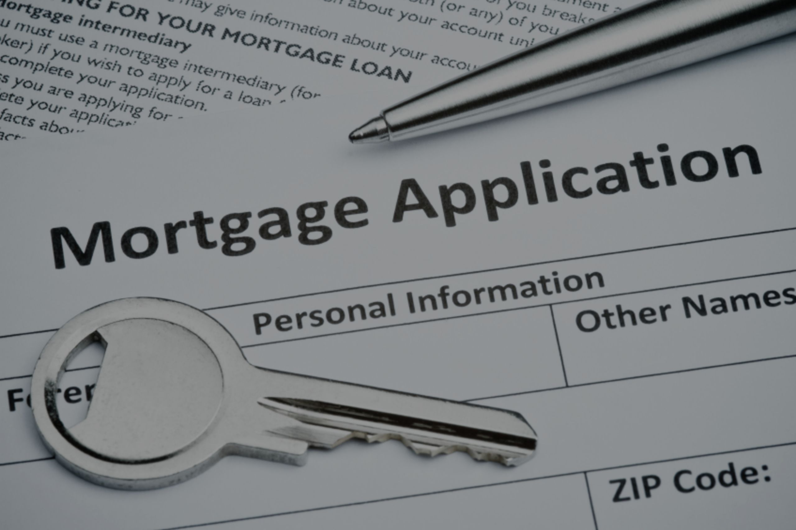 Step 2 to Buying a Home: Get Preapproved For a Mortgage