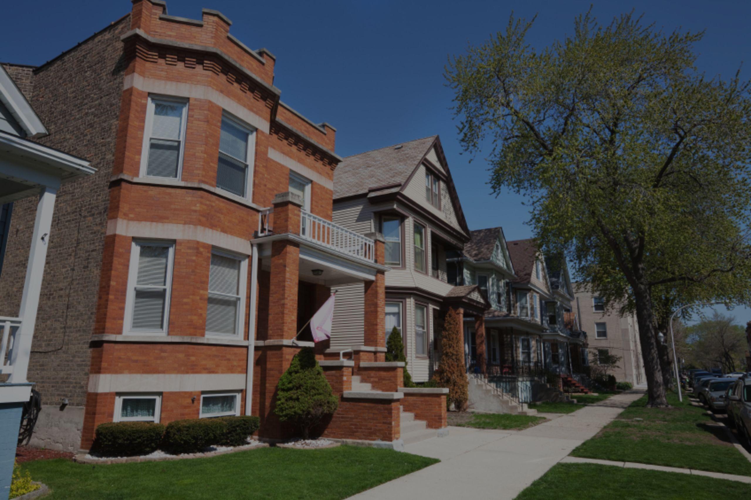 Chicago Neighborhood Tour: North Center