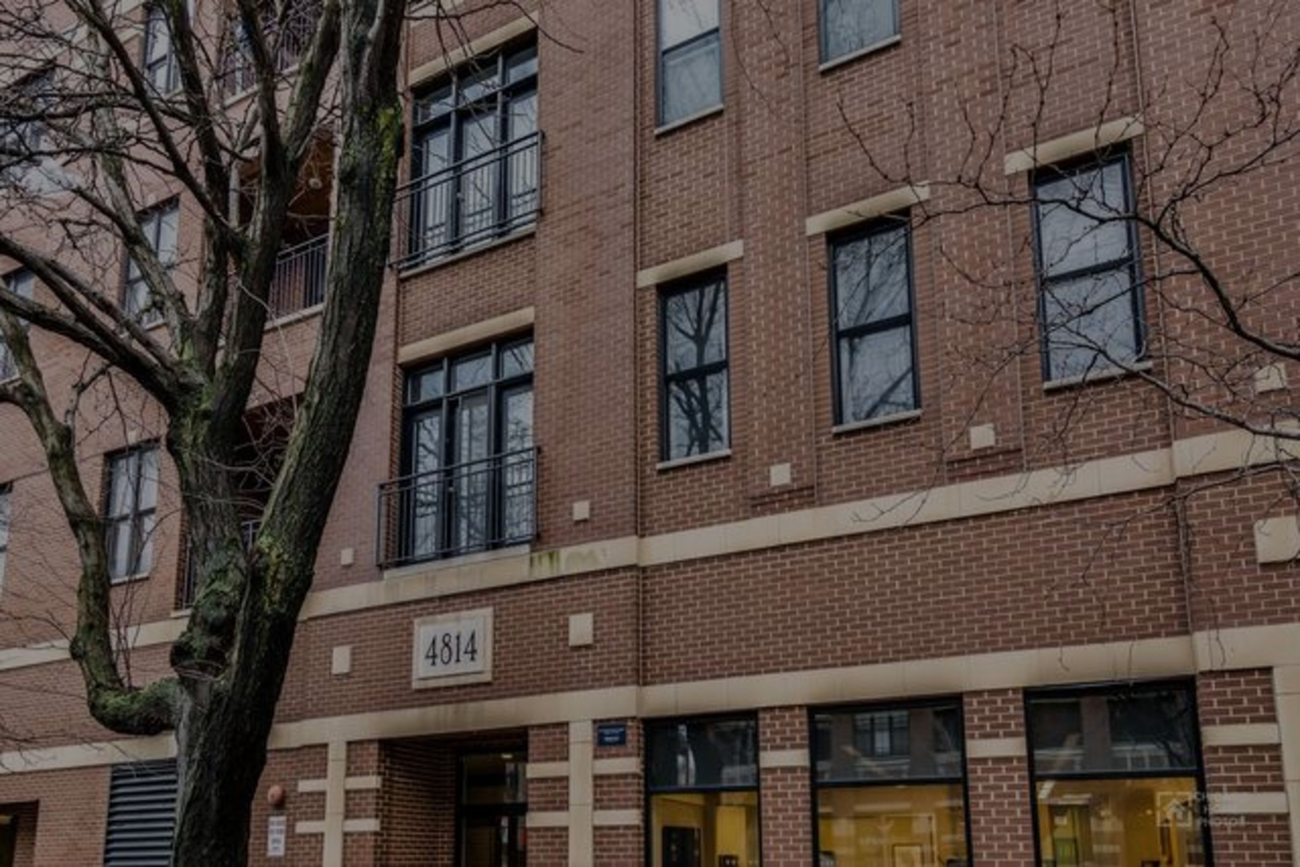 Just Sold: 4814 N Damen Ave #311, Chicago, IL 60625