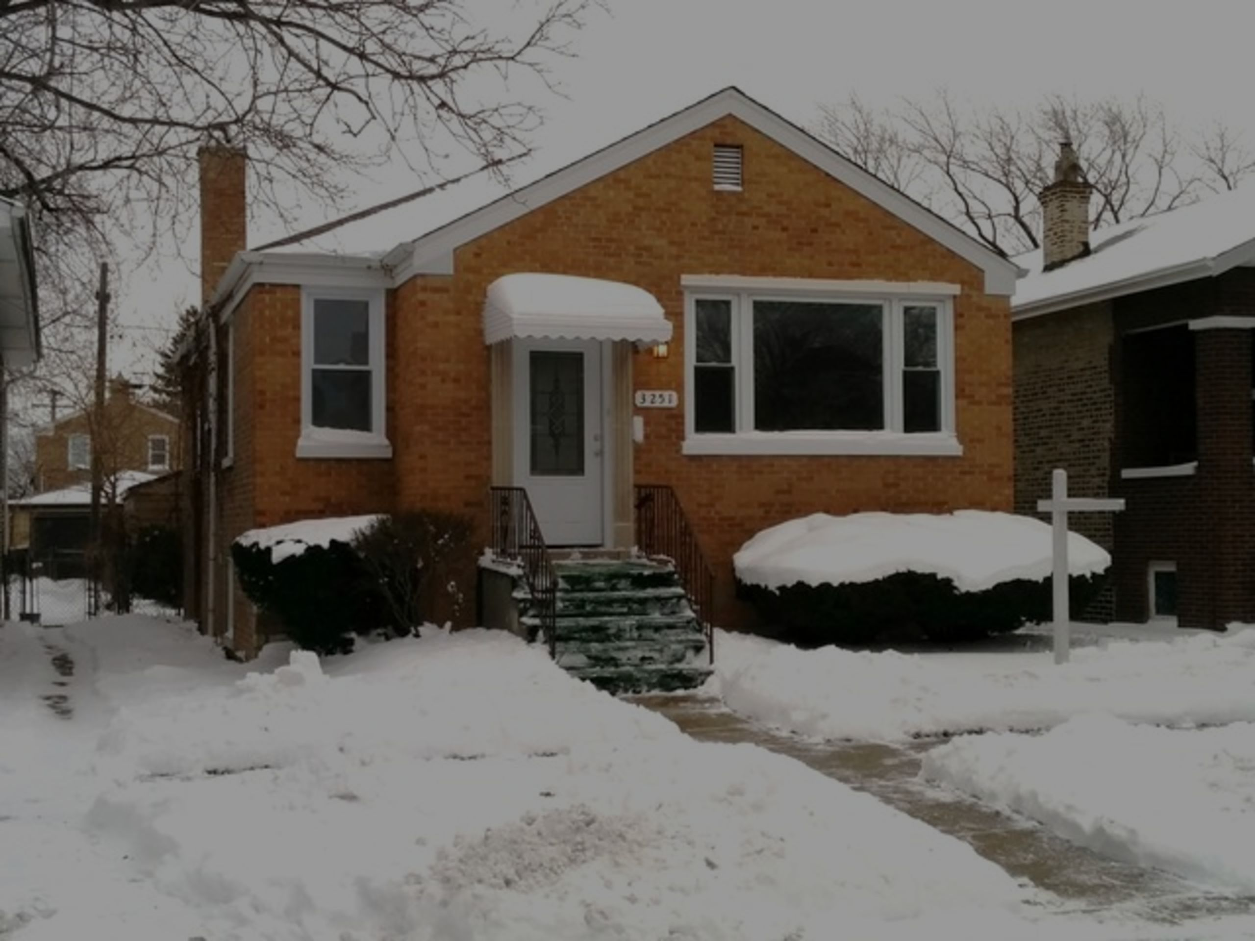 Just Closed: 3251 S 59th Ct , Cicero, IL 60804